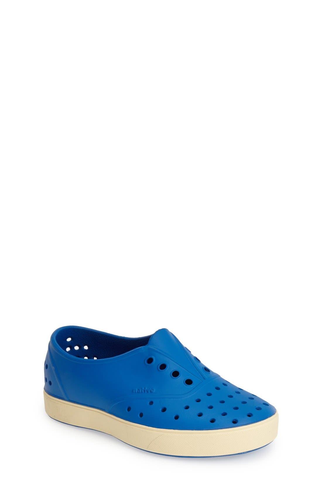 Miller Water Friendly Slip-On Sneaker,                             Main thumbnail 16, color,