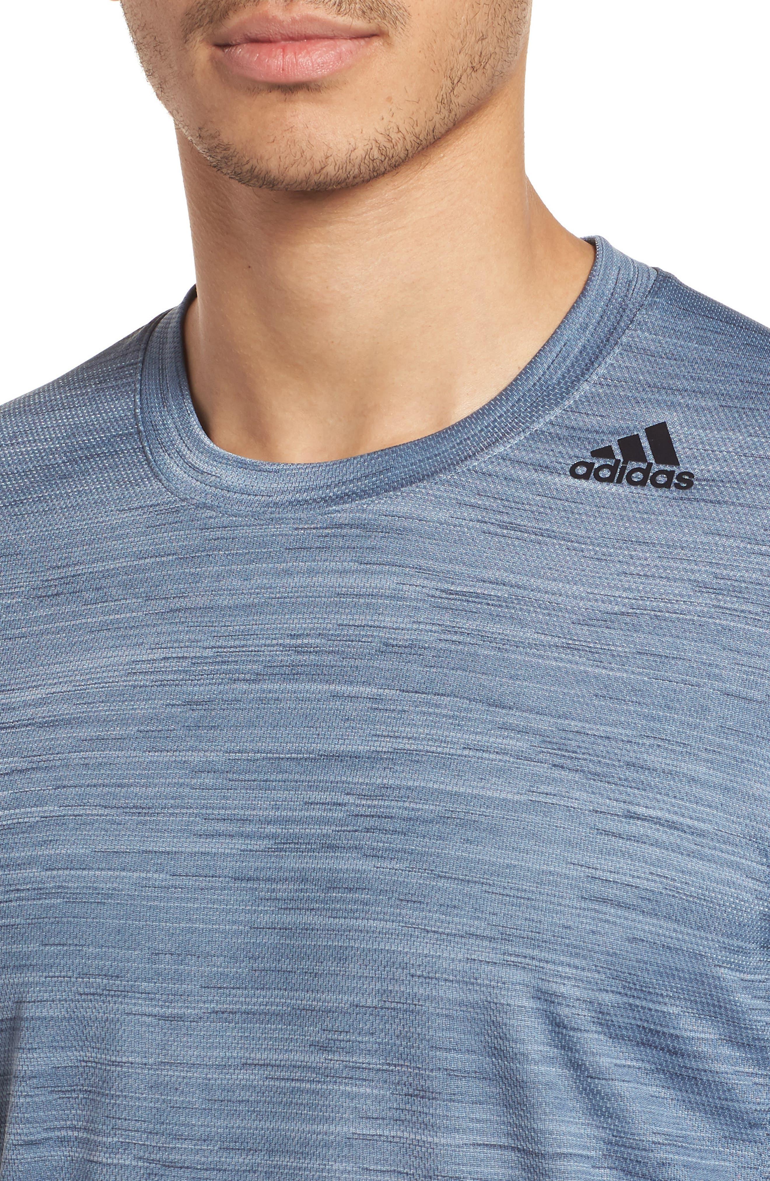 Ultimate Tech Long Sleeve T-Shirt,                             Alternate thumbnail 7, color,