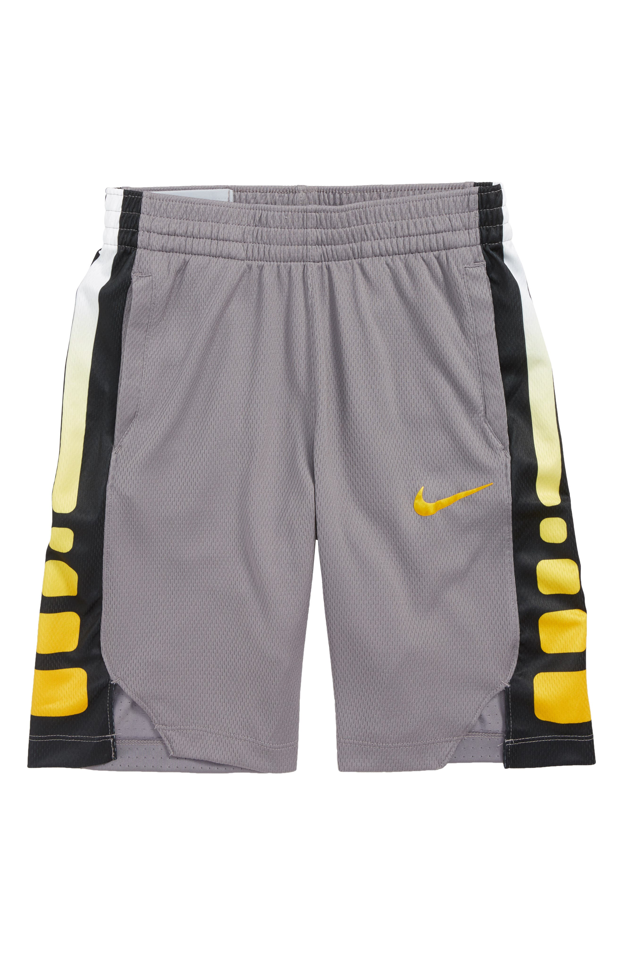 Dry Elite Basketball Shorts,                             Main thumbnail 5, color,