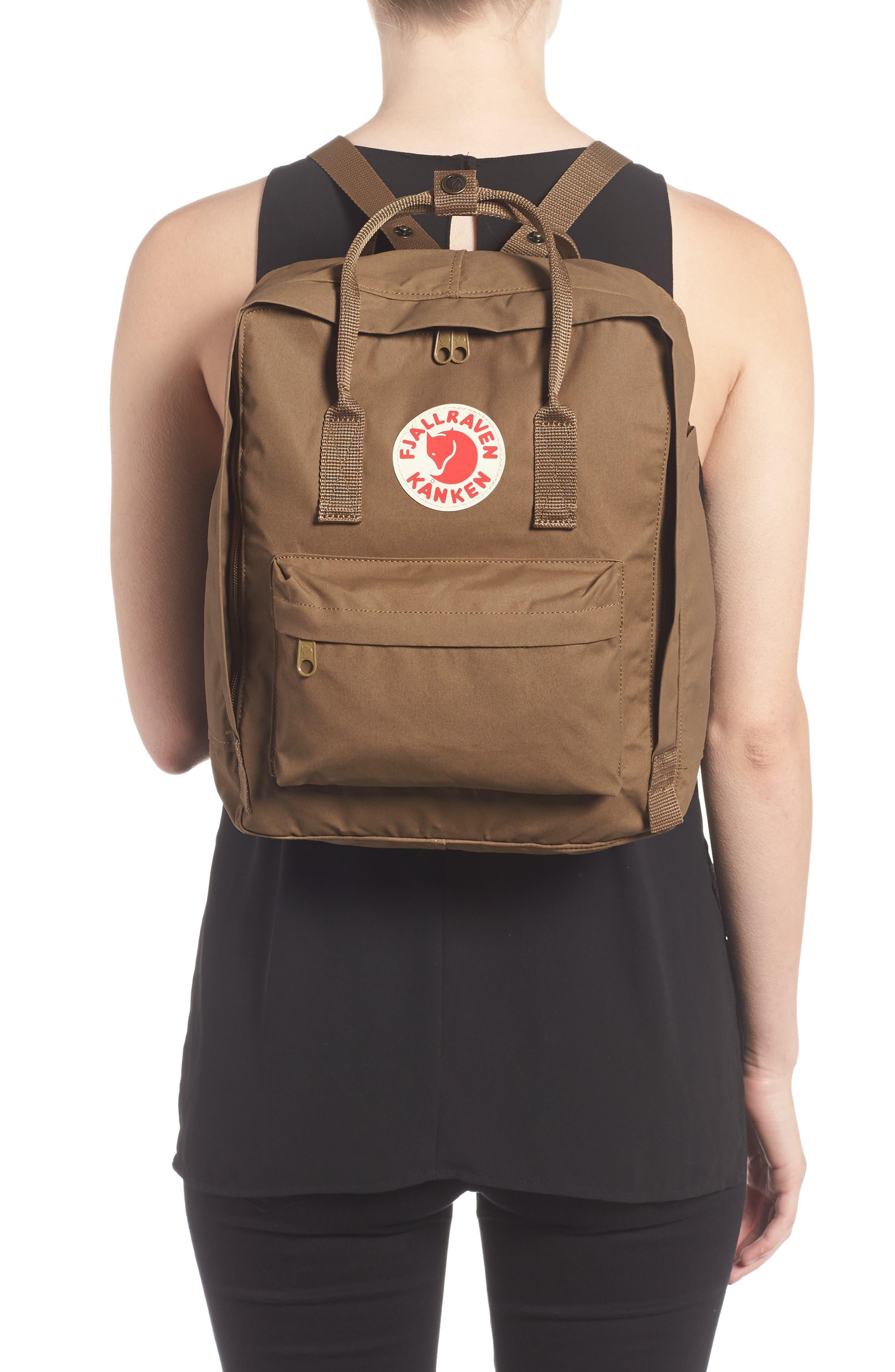 'Kånken' Water Resistant Backpack,                             Alternate thumbnail 132, color,