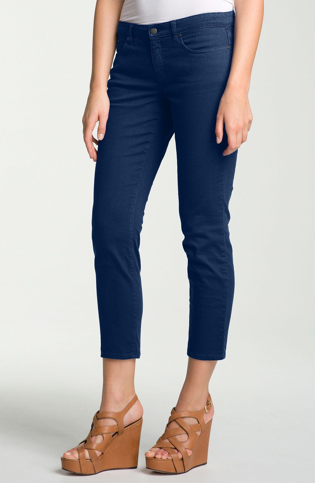 Skinny Ankle Jeans,                             Main thumbnail 7, color,