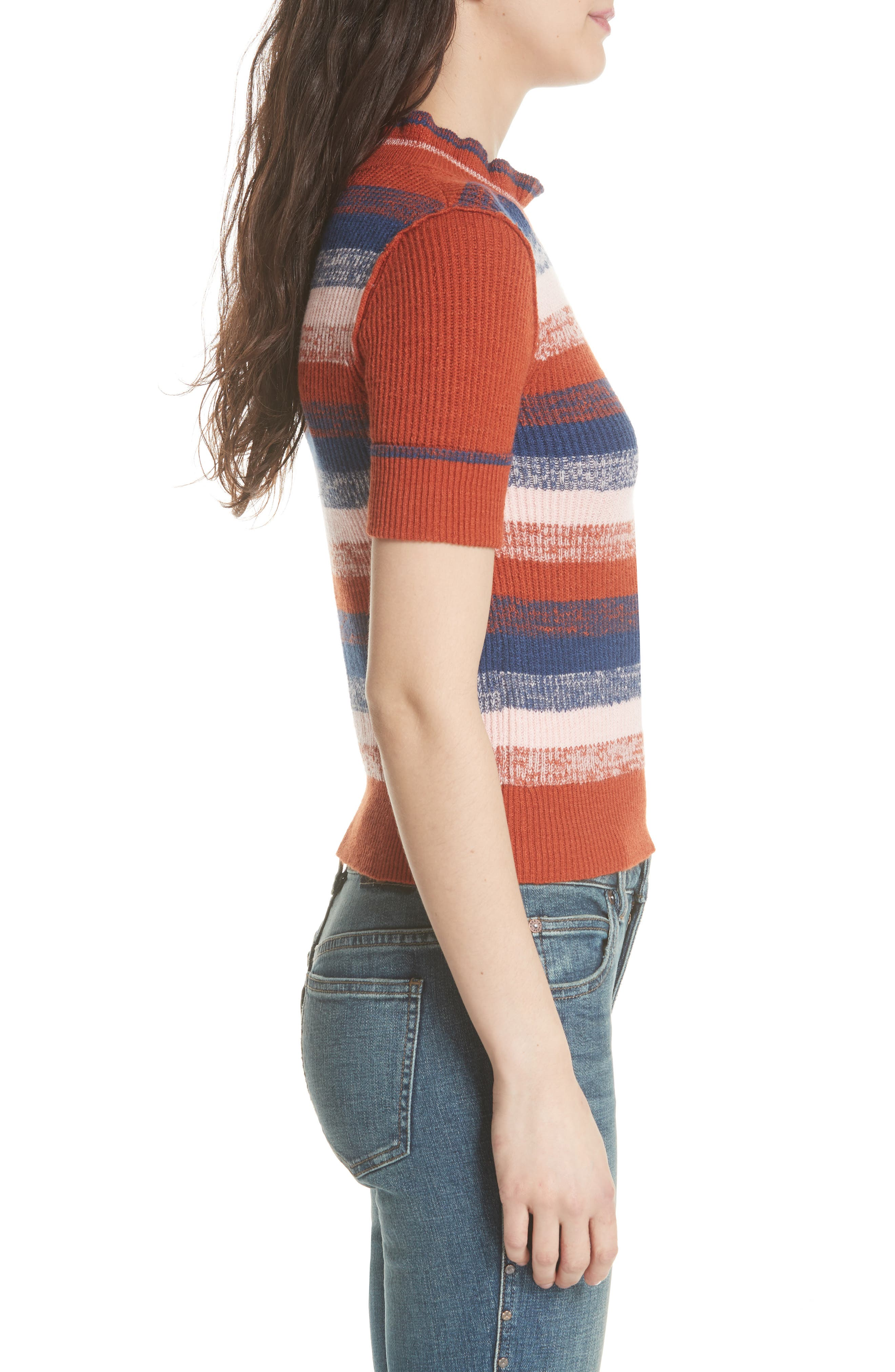 Best Intentions Sweater,                             Alternate thumbnail 5, color,