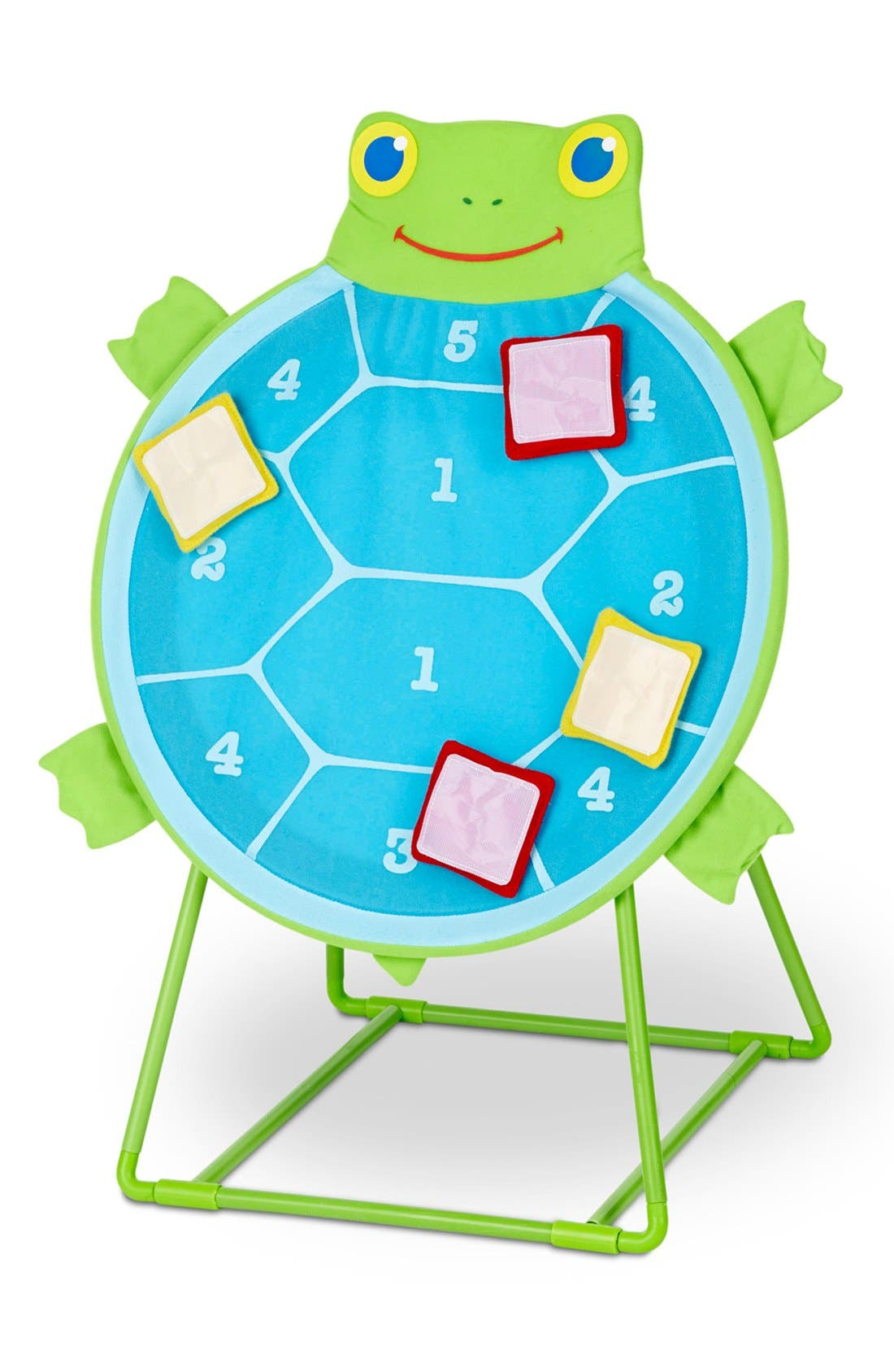 'Tootle Turtle' Target Game,                             Alternate thumbnail 3, color,                             GREEN