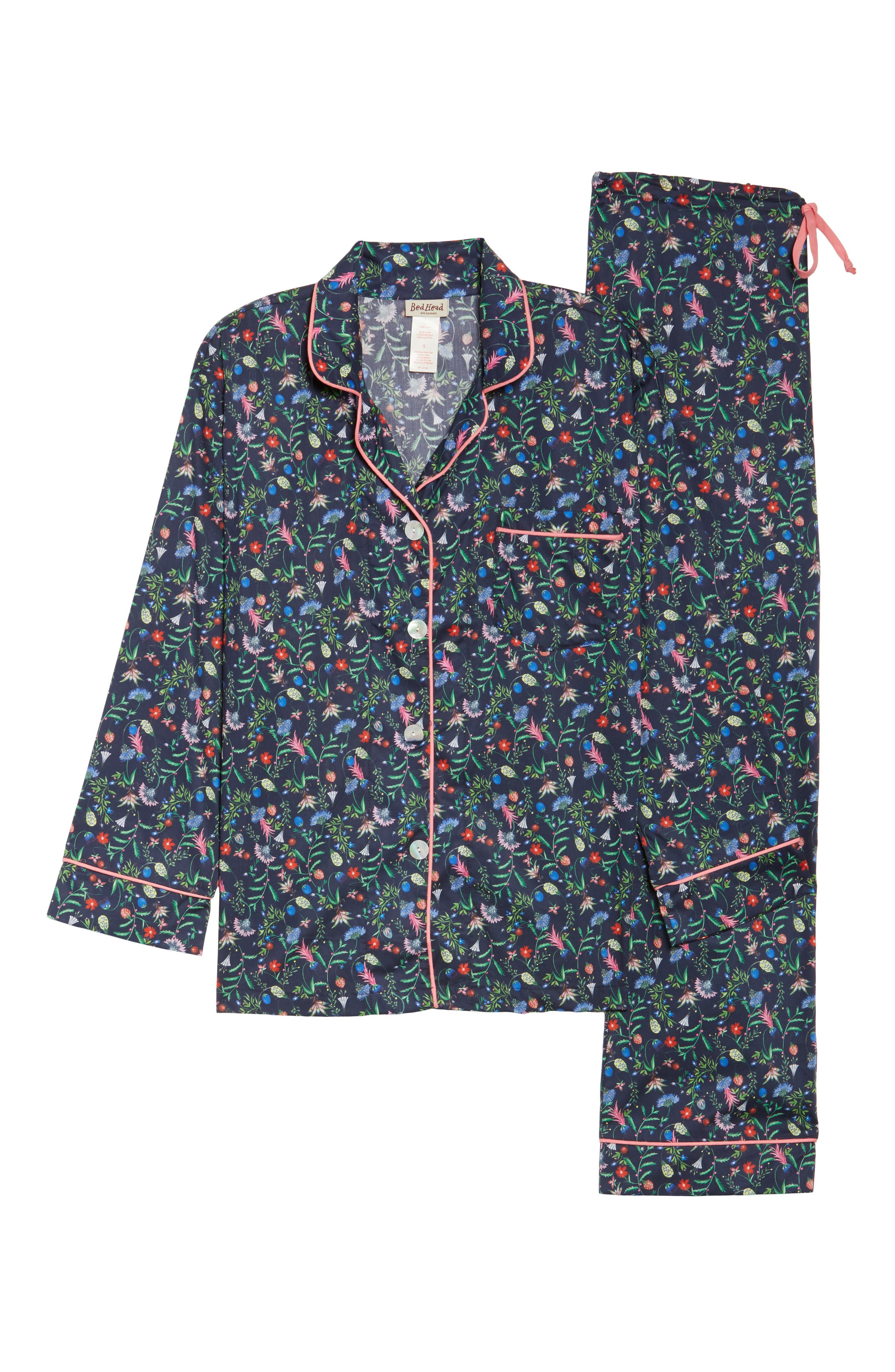 Classic Pajamas,                             Alternate thumbnail 6, color,                             419