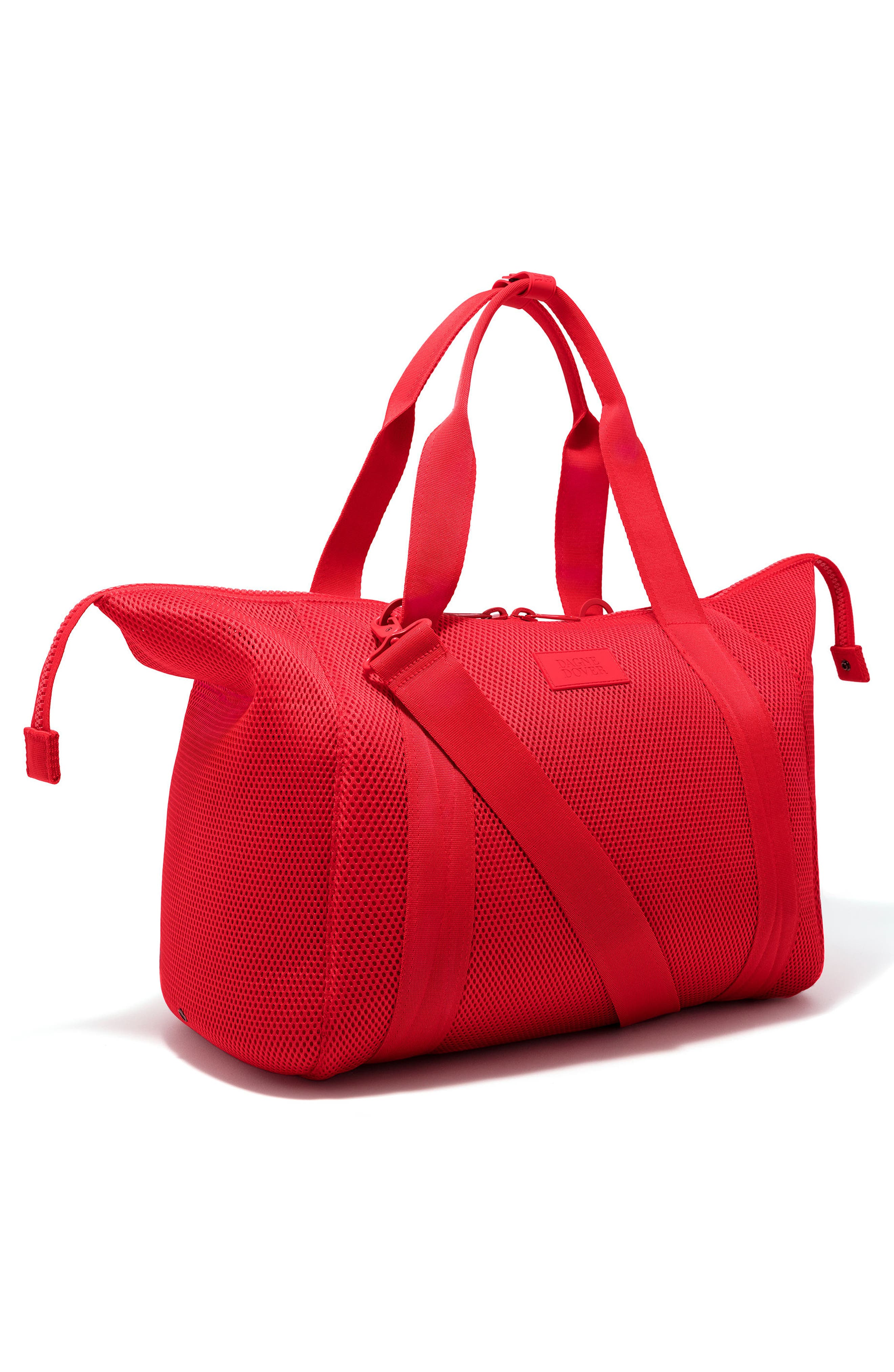 365 Large Landon Neoprene Carryall Duffel Bag,                             Alternate thumbnail 26, color,