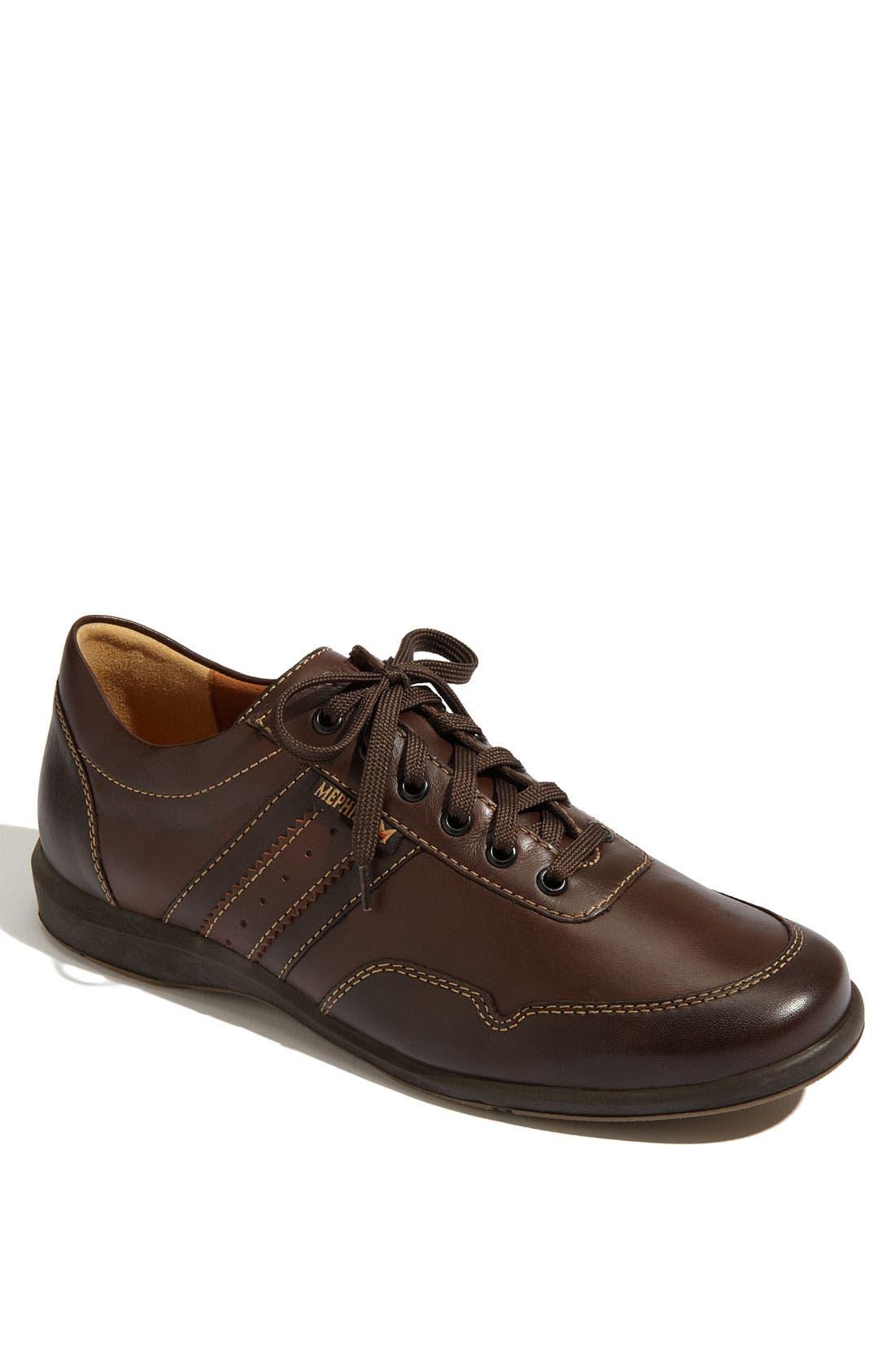'Bonito' Walking Shoe,                             Main thumbnail 4, color,