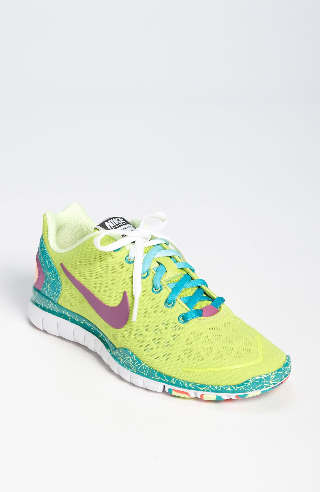 NIKE 'Free Fit 2' Training Shoe, Main, color, 300