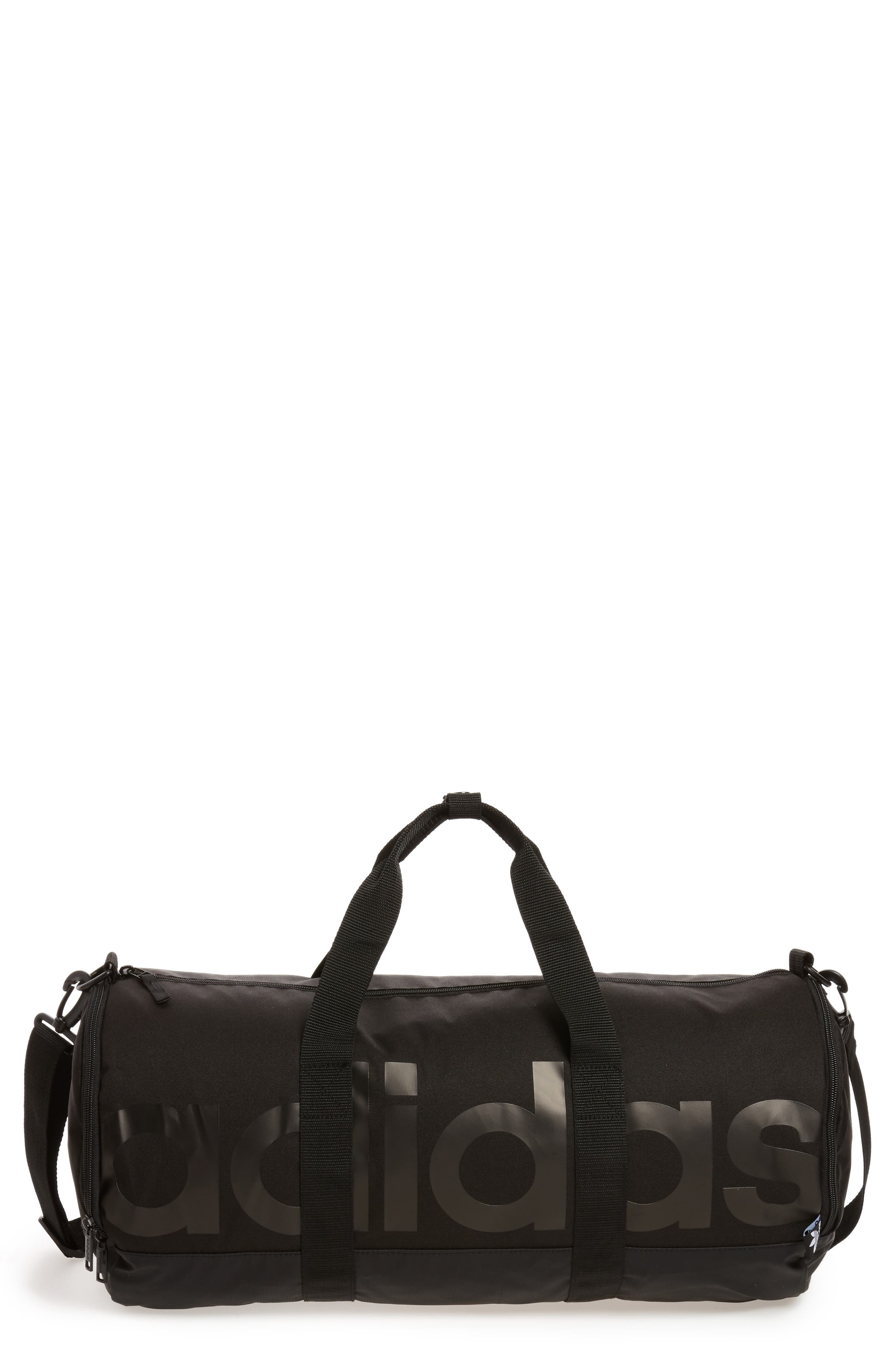 Originals Santiago Duffel Bag,                         Main,                         color, 001