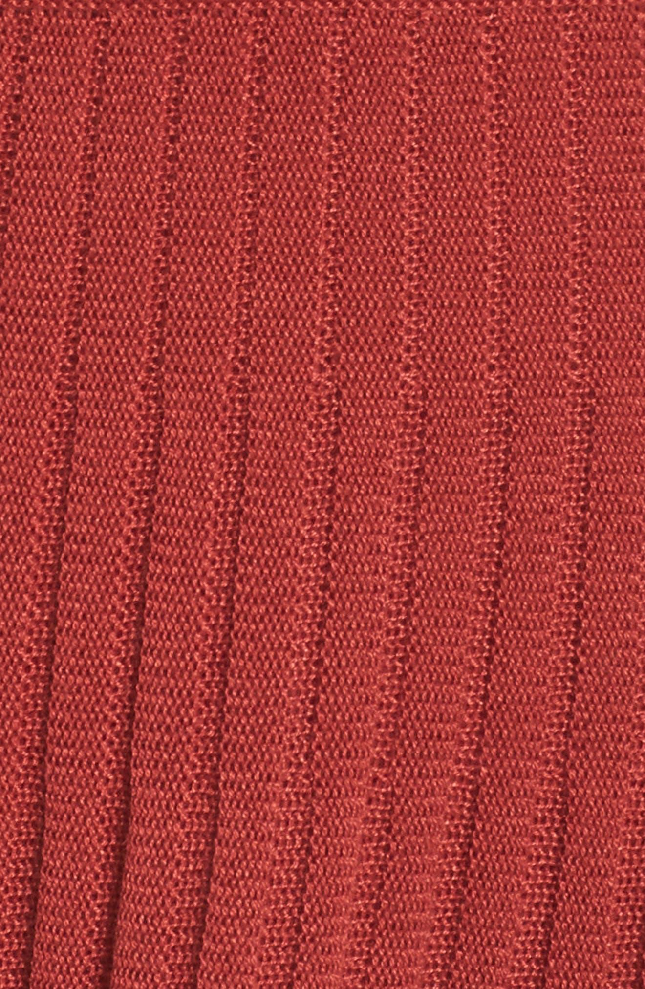 Private Concert Sweater Dress,                             Alternate thumbnail 5, color,                             600
