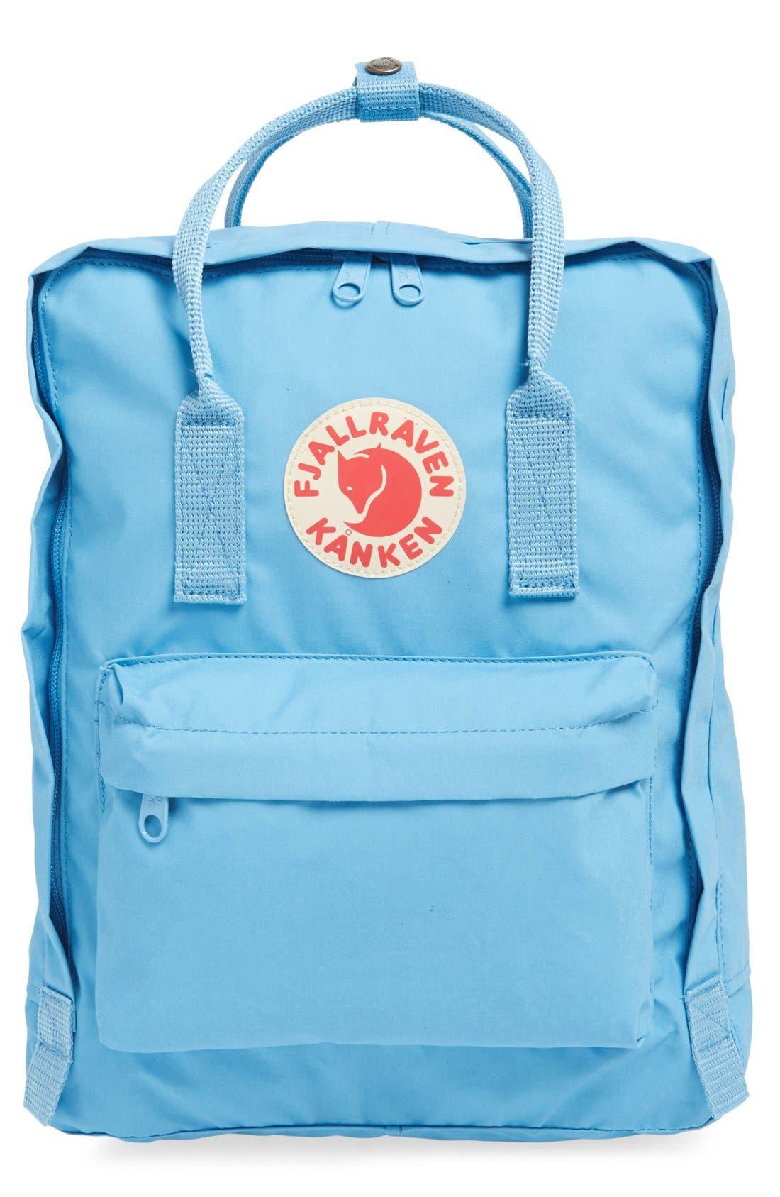 'Kånken' Water Resistant Backpack,                             Main thumbnail 47, color,