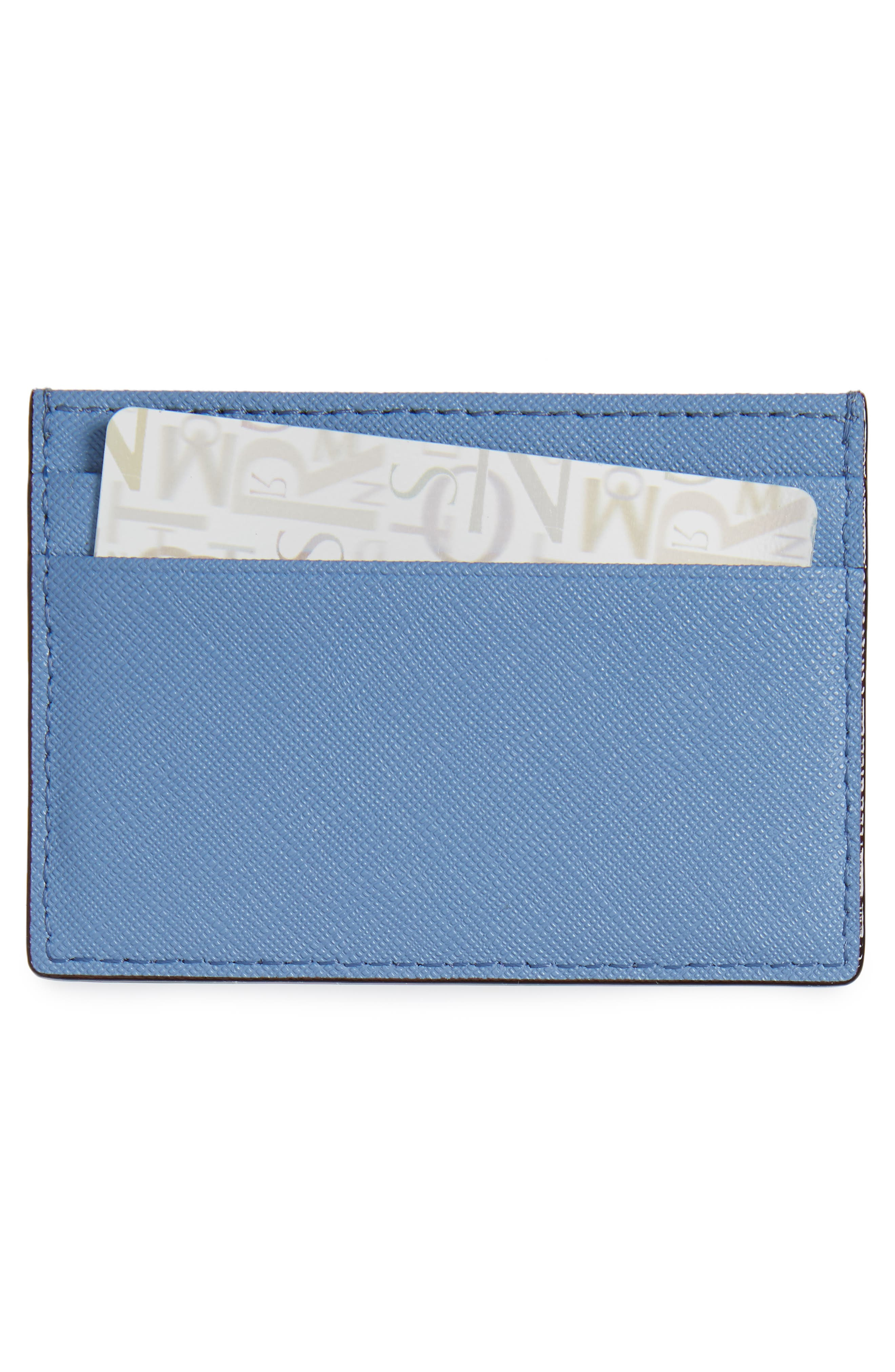 cameron street card holder,                             Alternate thumbnail 20, color,