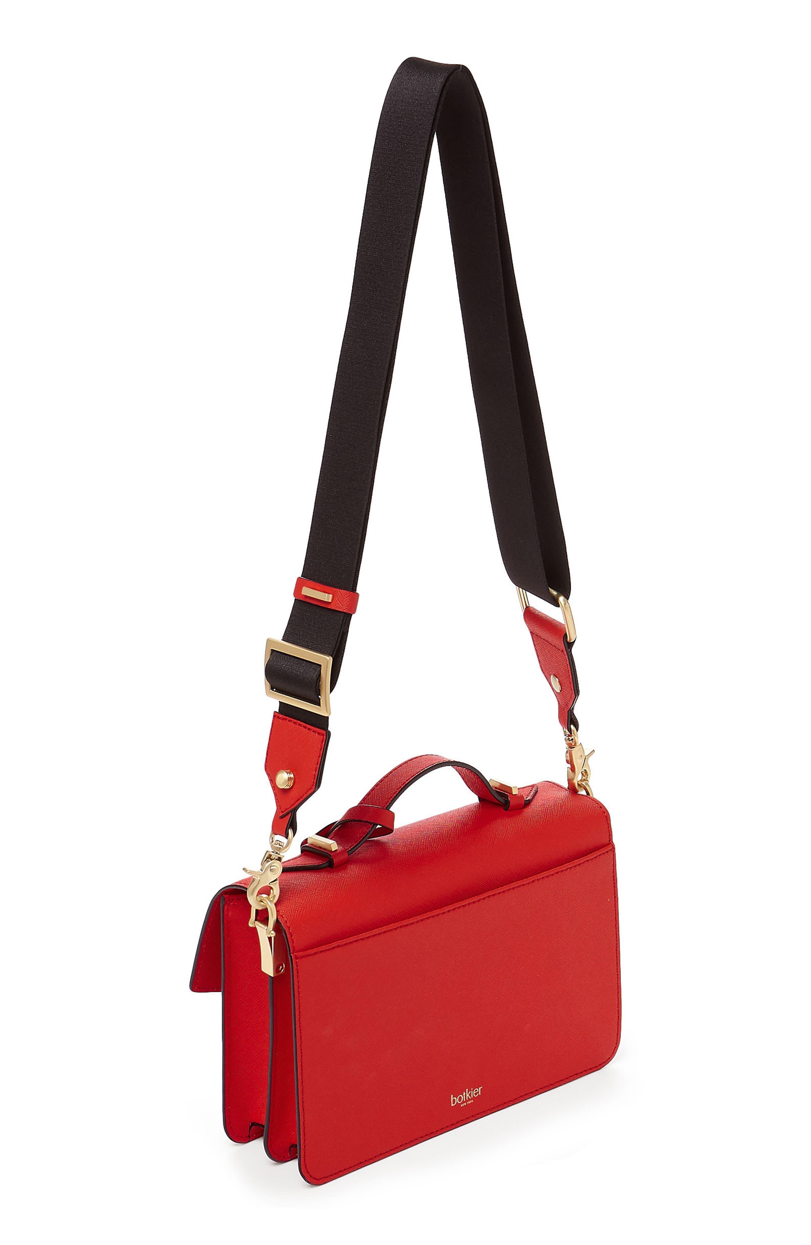 Cobble Hill Leather Crossbody Bag,                             Alternate thumbnail 67, color,