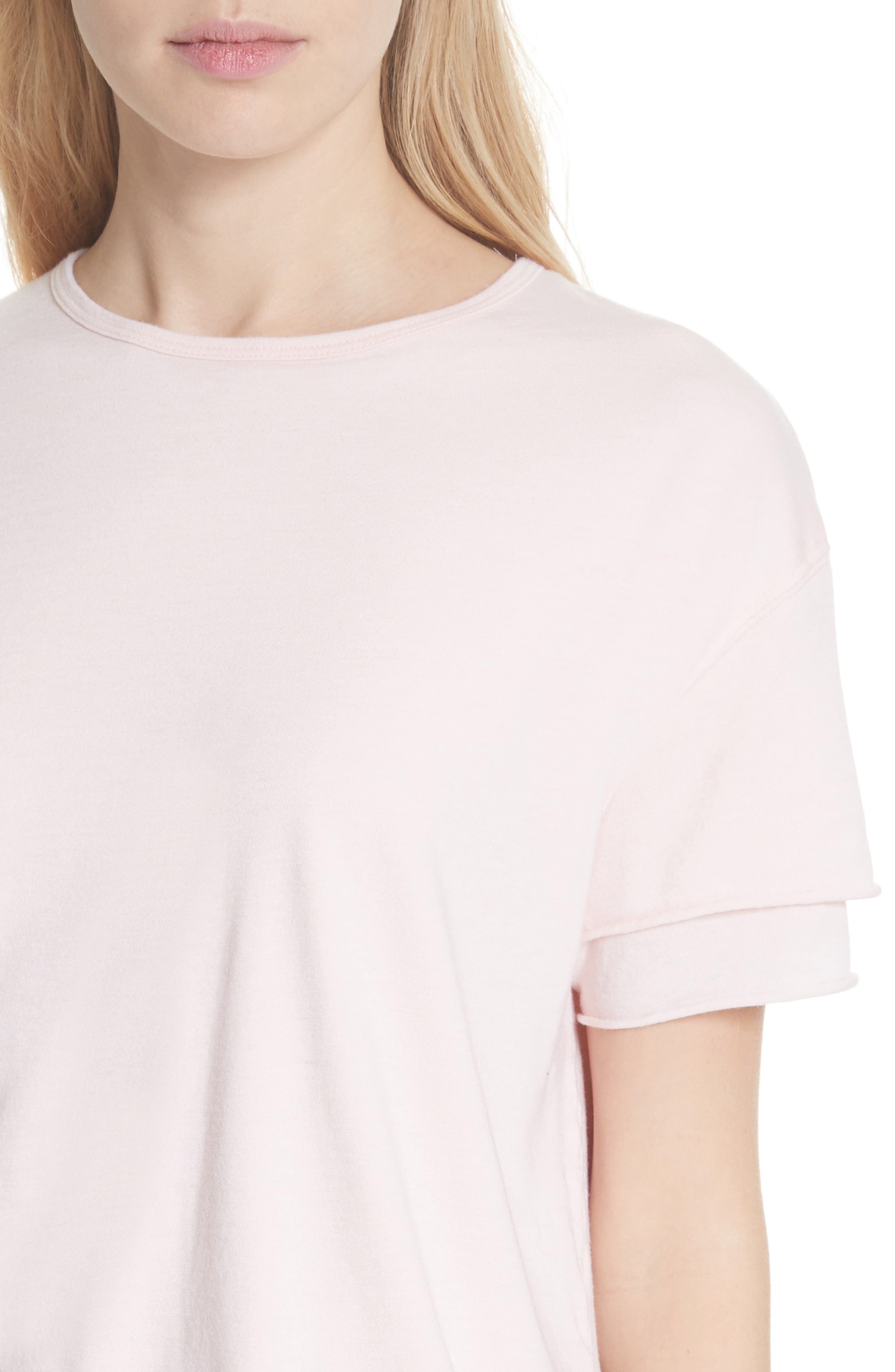We the Free by Free People Cloud Nine Tee,                             Alternate thumbnail 24, color,