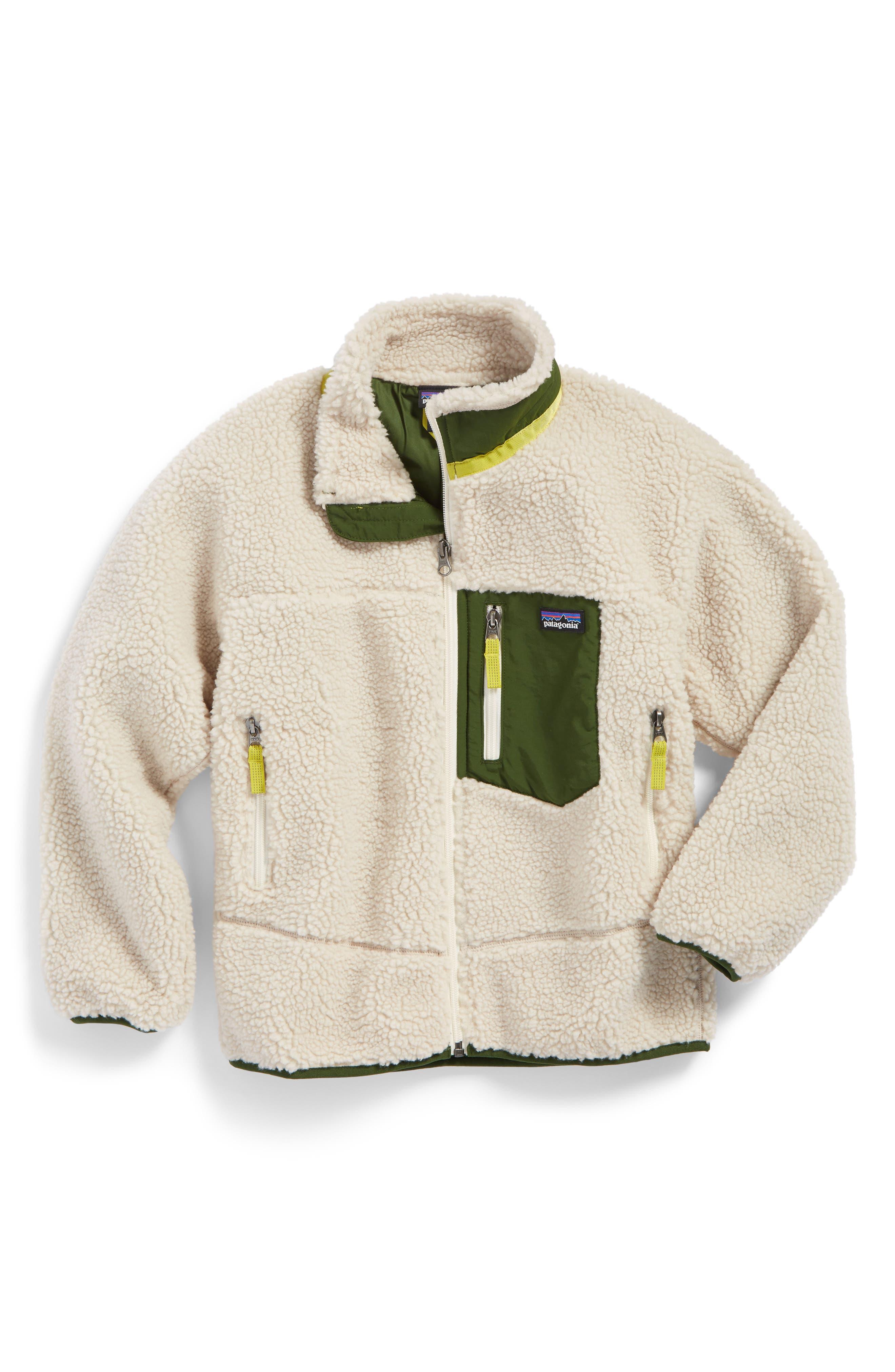 Retro-X Windproof Fleece Jacket,                             Main thumbnail 1, color,                             254
