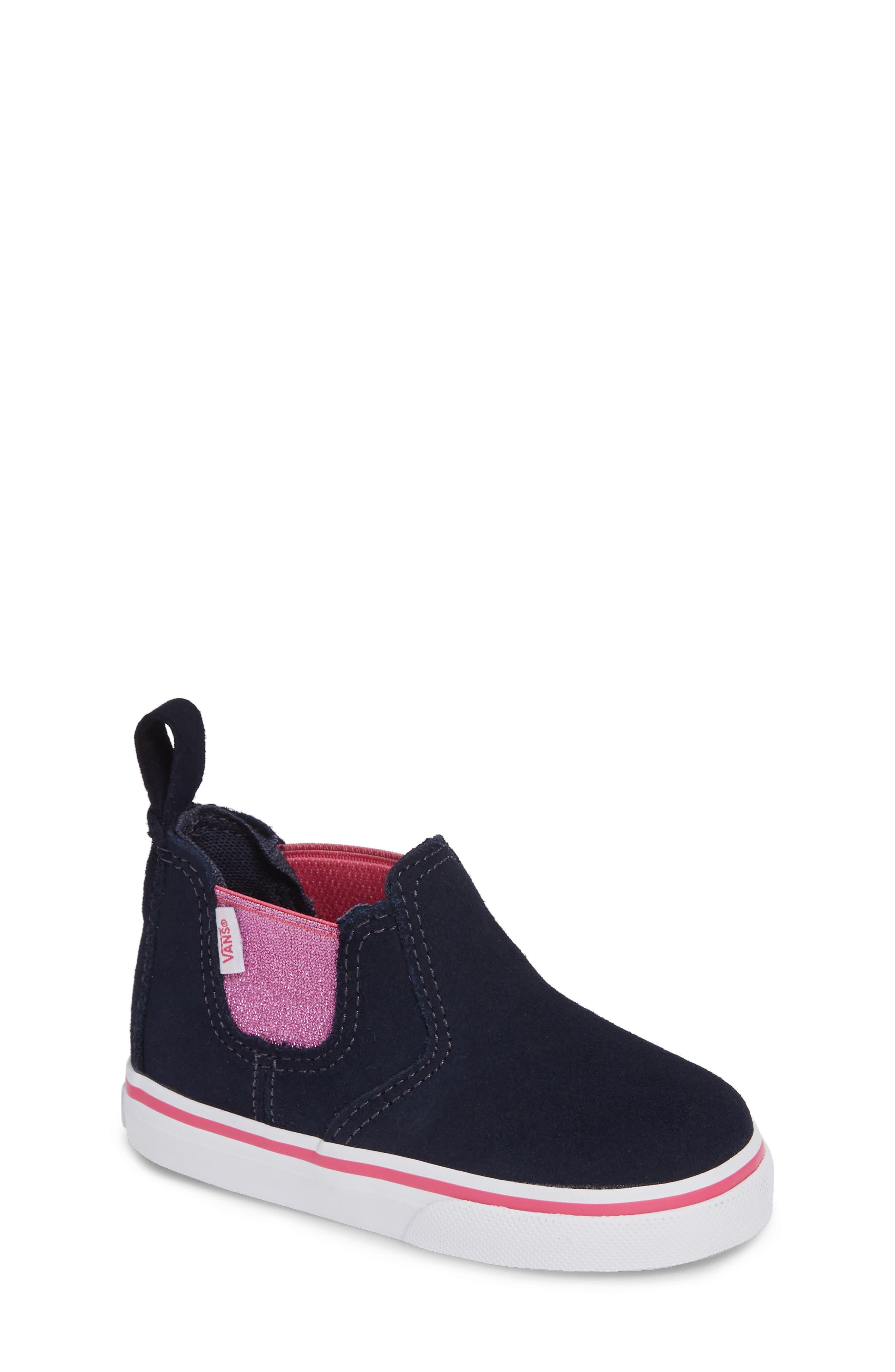 Classic Slip-On Sneaker,                             Main thumbnail 1, color,                             421
