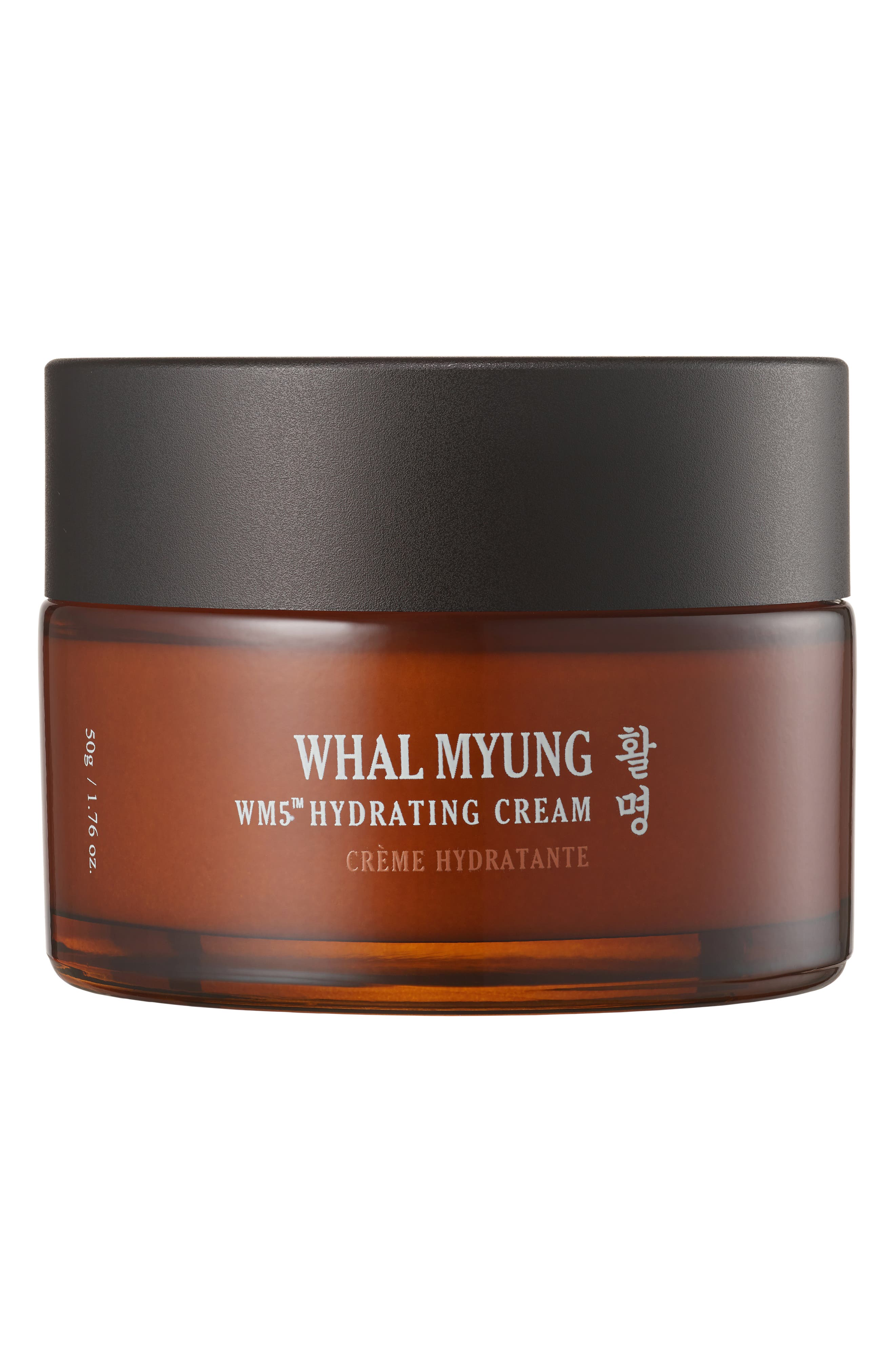 Hydrating Cream,                         Main,                         color, NO COLOR