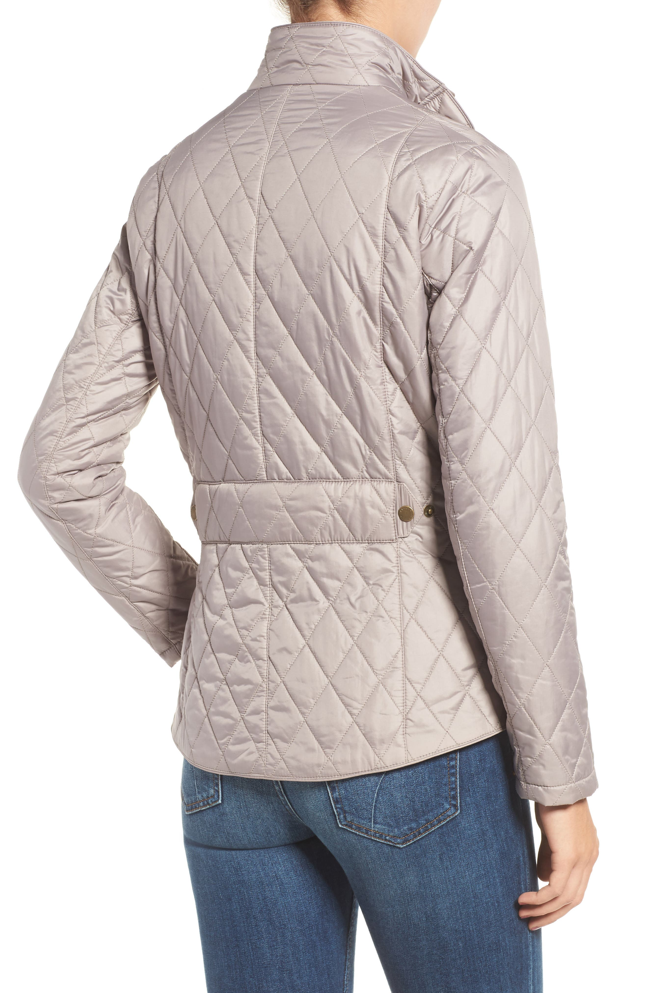 Cavalry Flyweight Quilt Jacket,                             Alternate thumbnail 15, color,