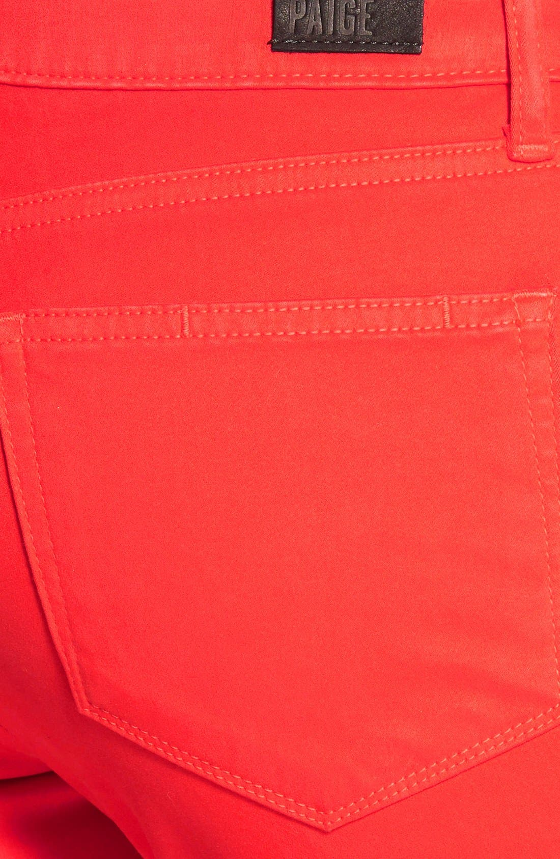 Denim 'Verdugo' Ultra Skinny Jeans,                             Alternate thumbnail 2, color,                             600