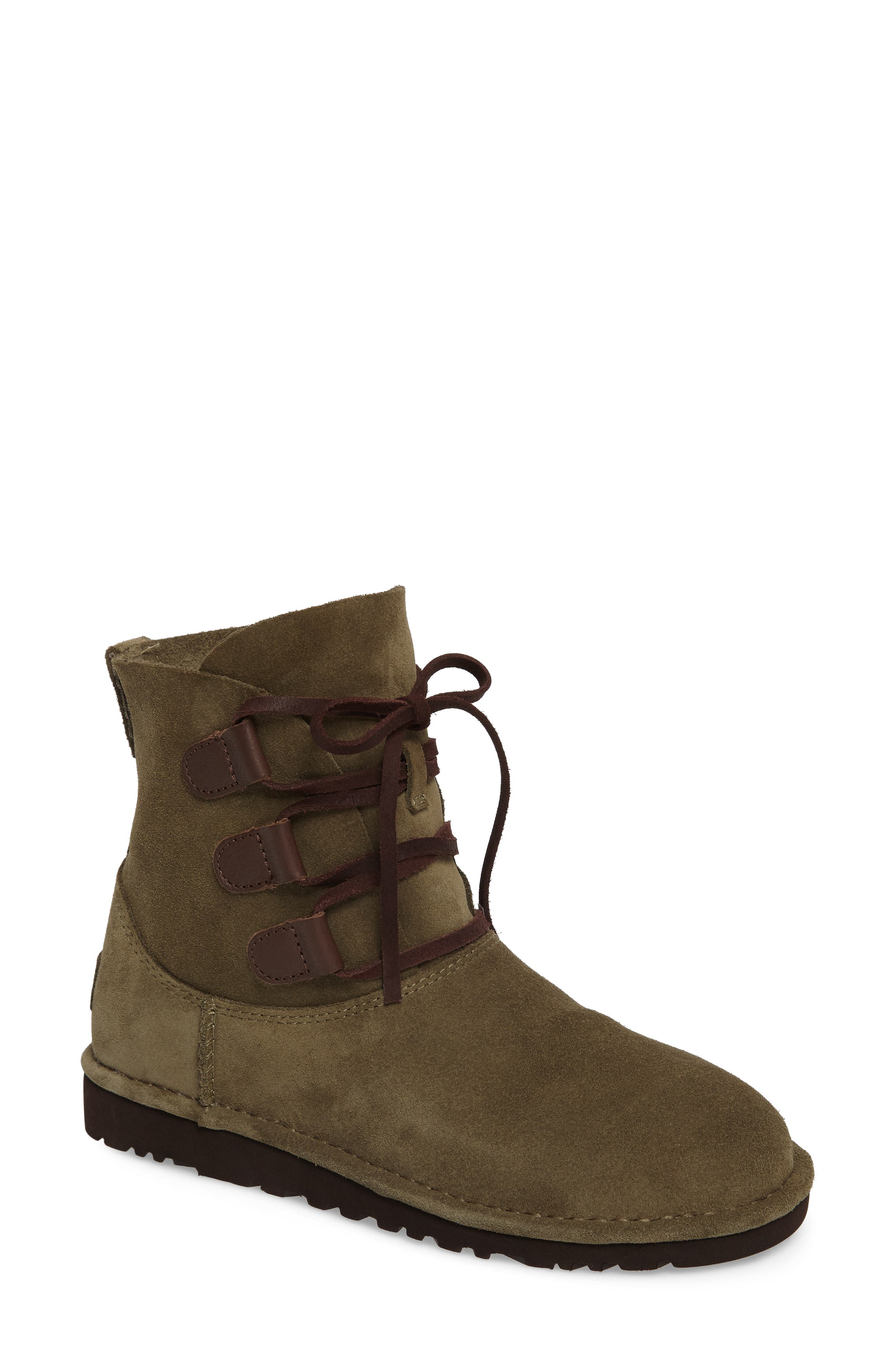 Elvi Short Boot,                             Main thumbnail 3, color,