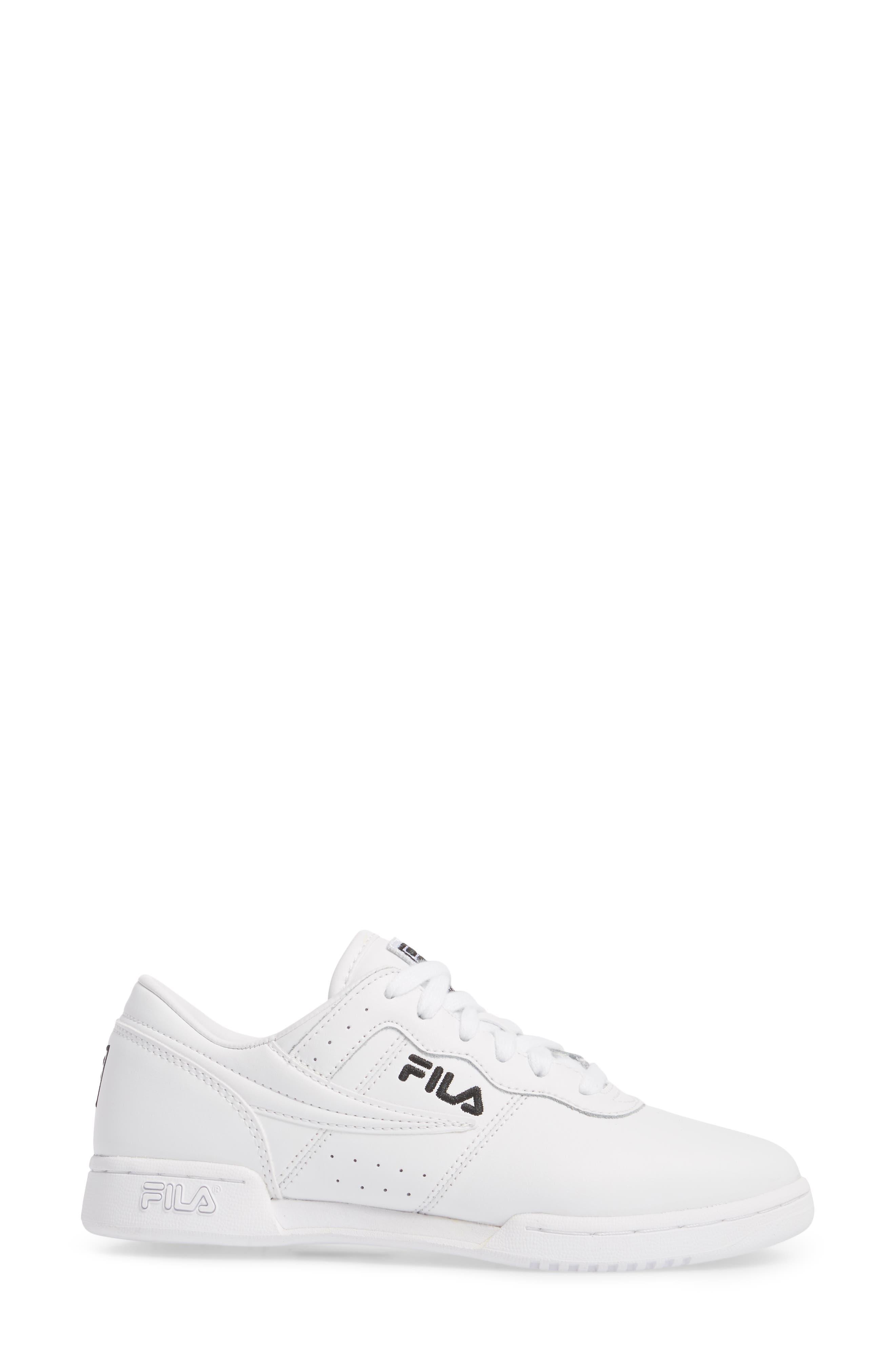 Original Fitness Sneaker,                             Alternate thumbnail 5, color,