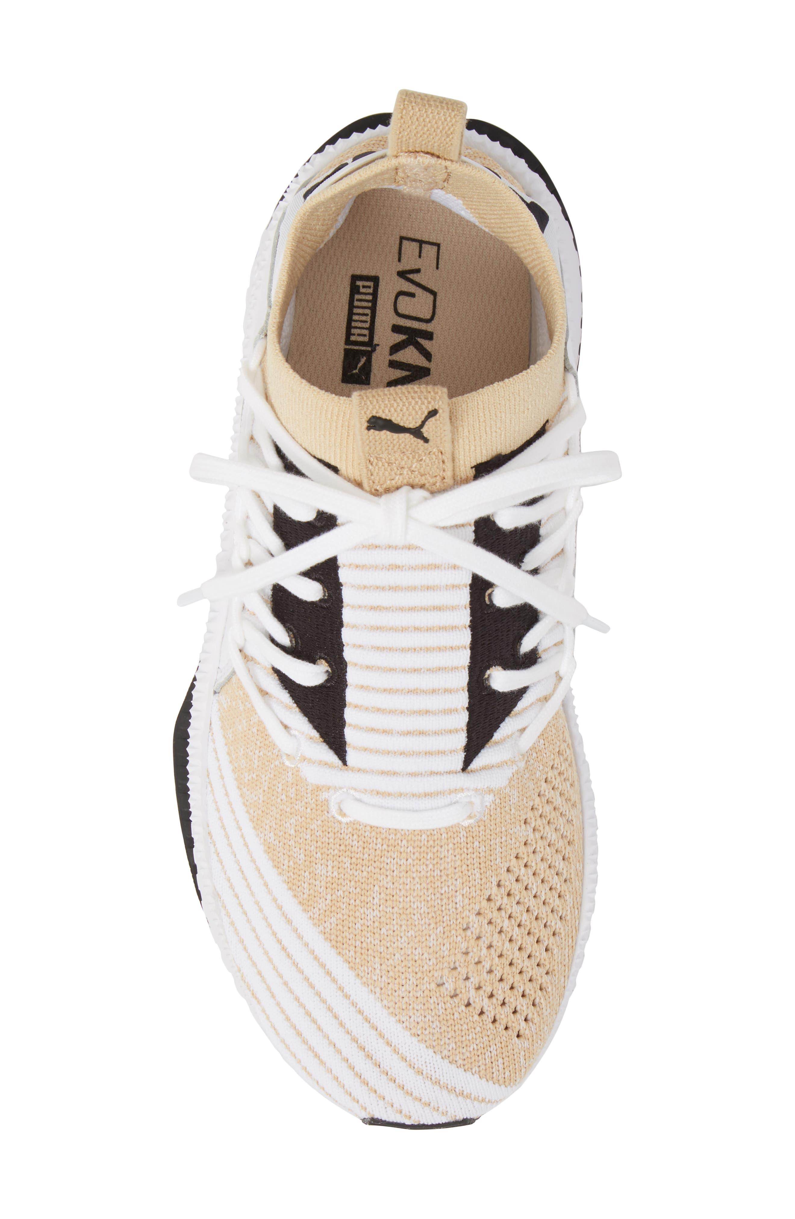 Tsugi Jun Knit Sneaker,                             Alternate thumbnail 32, color,