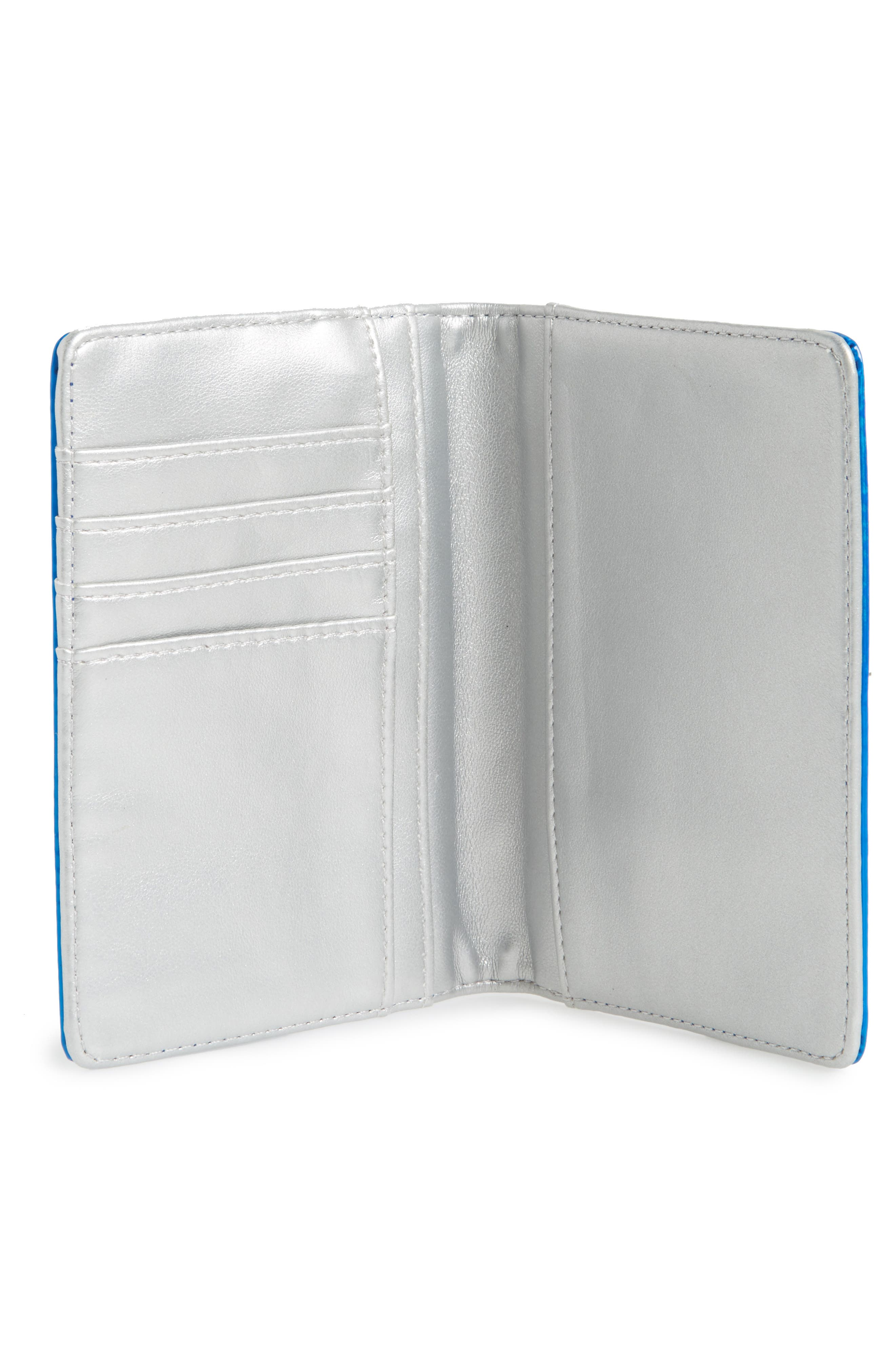 Passport Holder,                             Alternate thumbnail 2, color,                             401