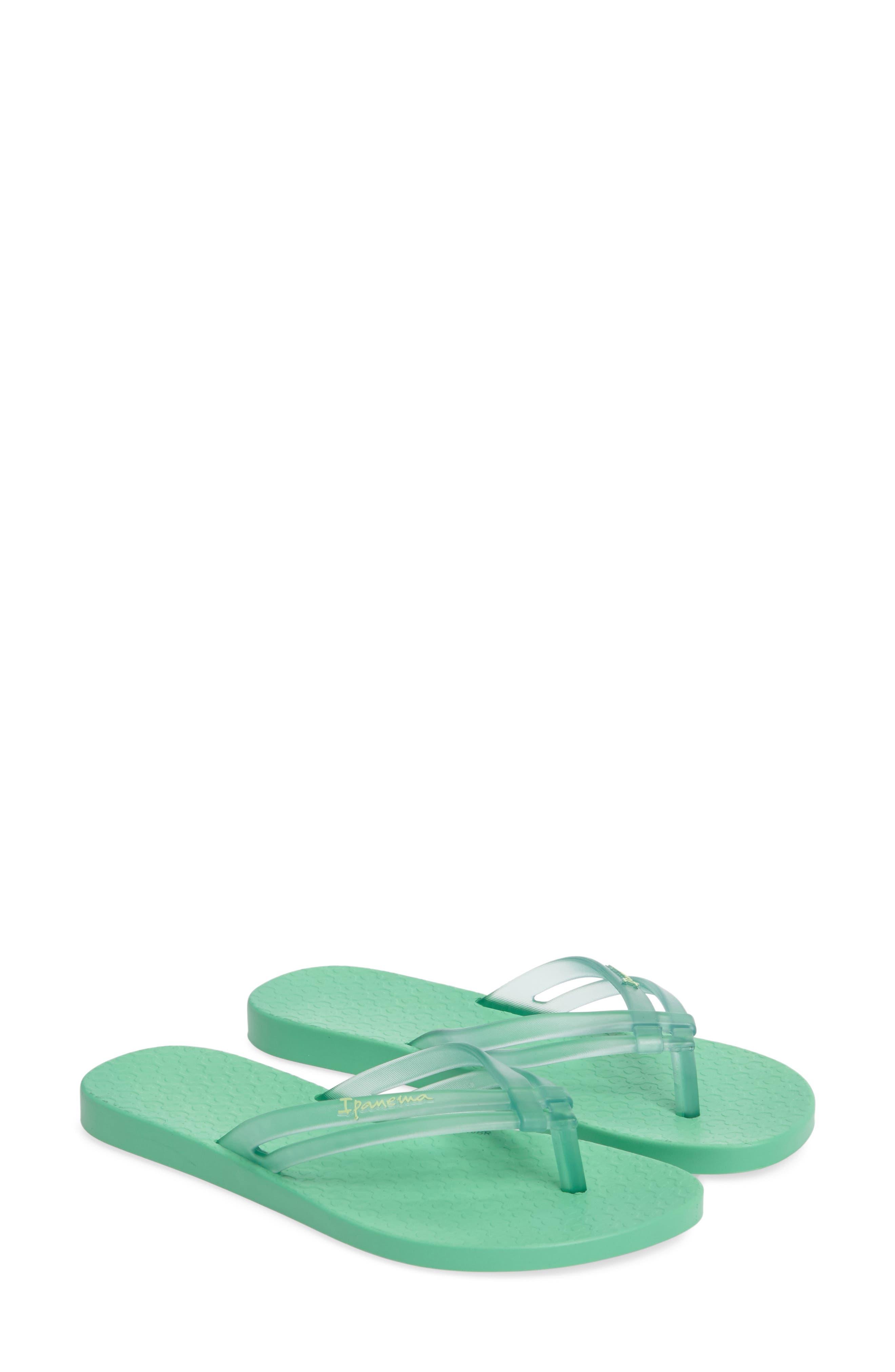 Hashtag Flip Flop,                         Main,                         color,