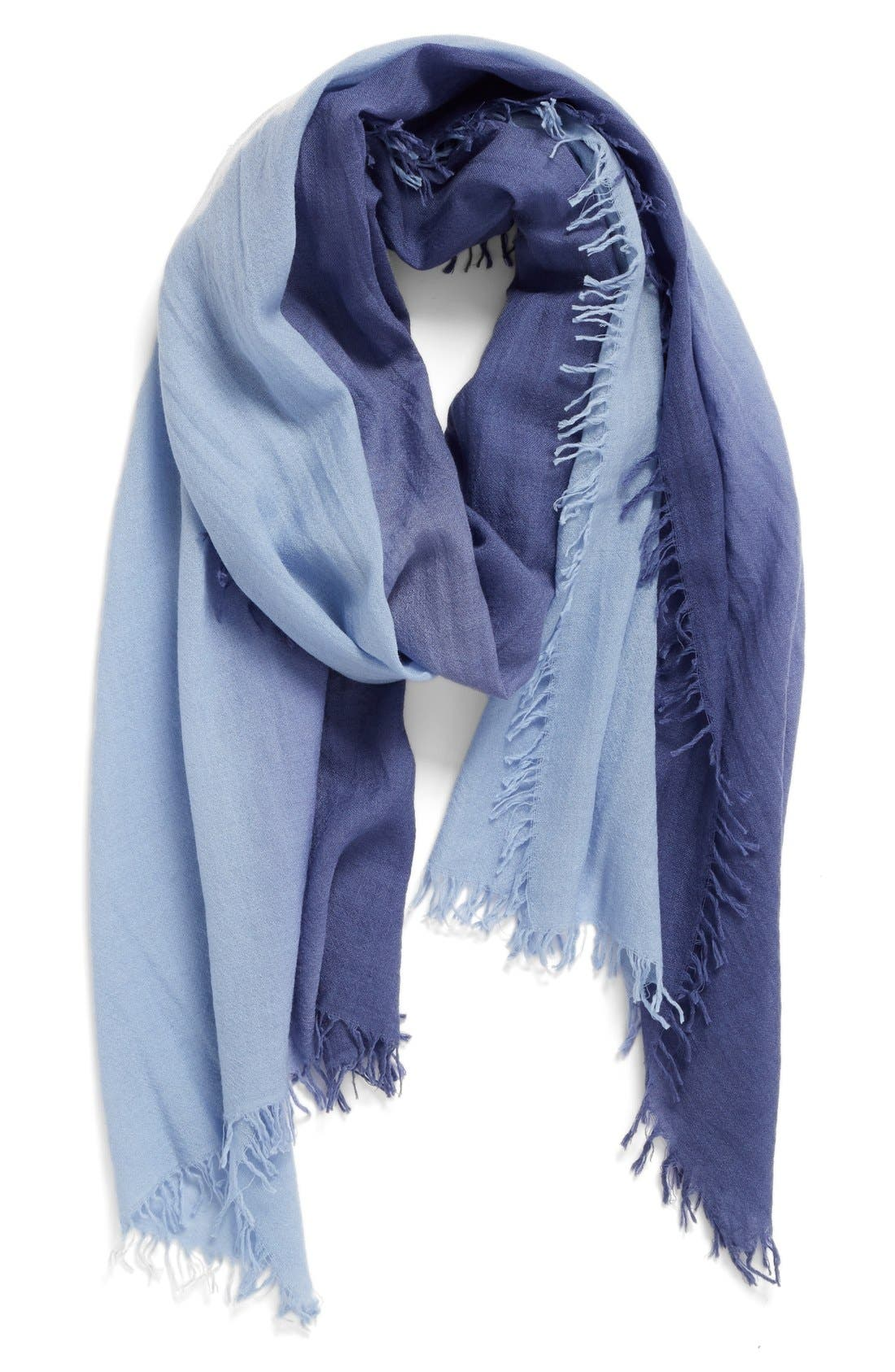 Ombré Scarf,                             Alternate thumbnail 32, color,