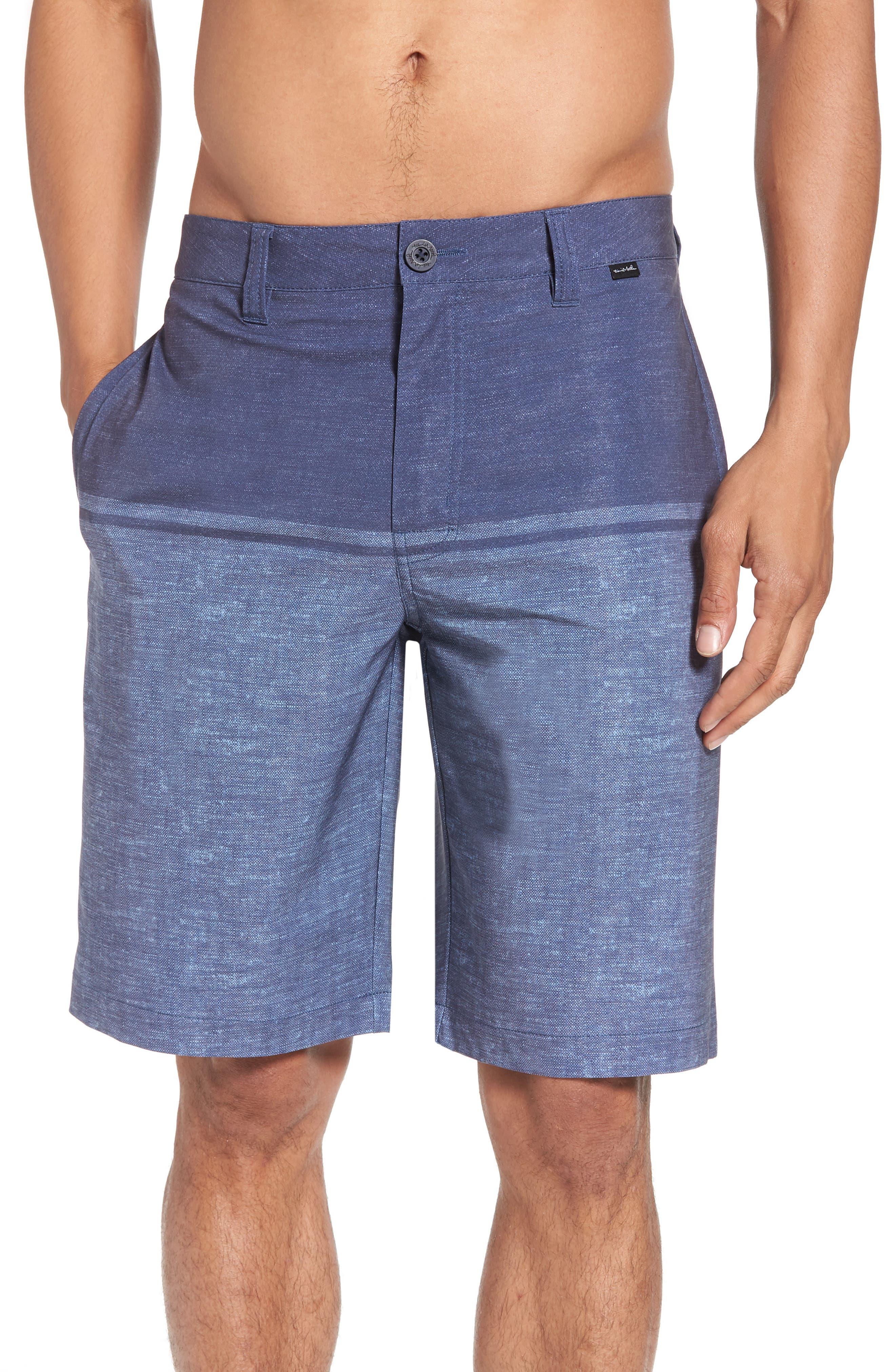 Peale Hybrid Shorts,                             Alternate thumbnail 8, color,