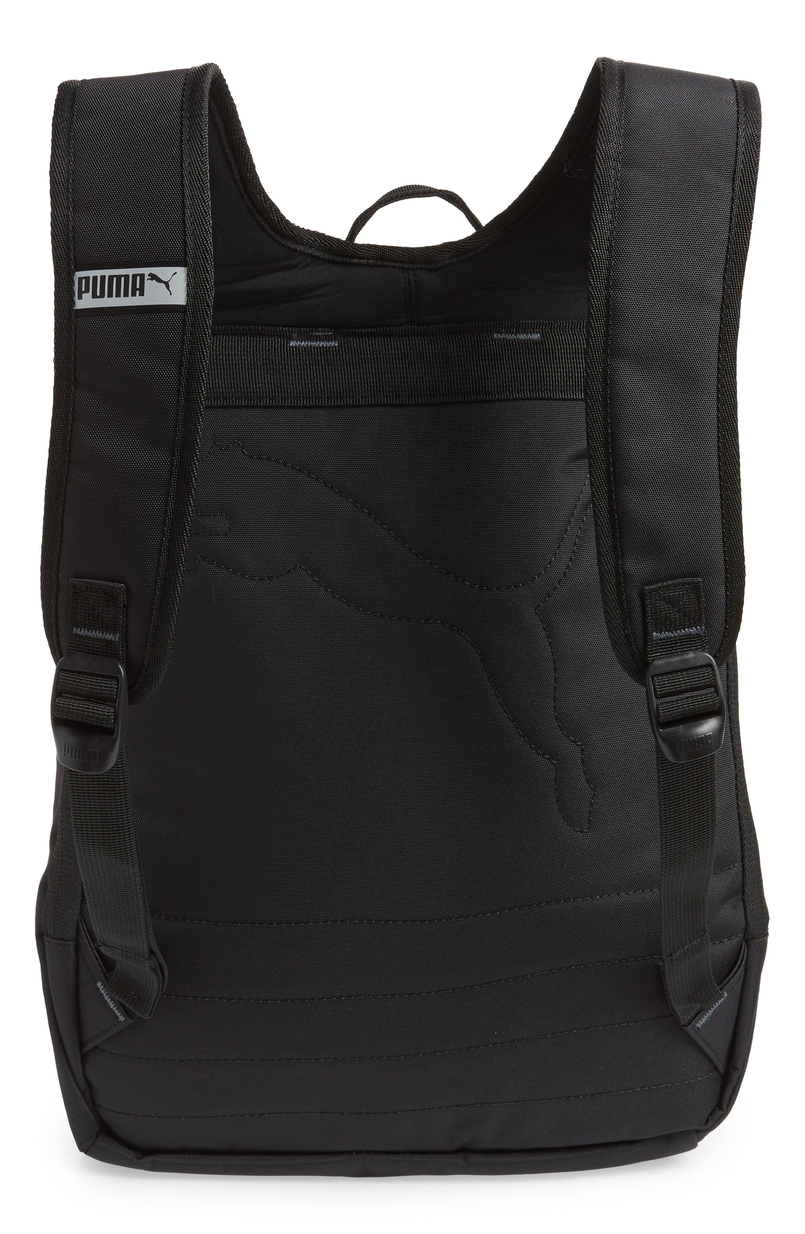 Ace Backpack,                             Alternate thumbnail 3, color,                             BLACK