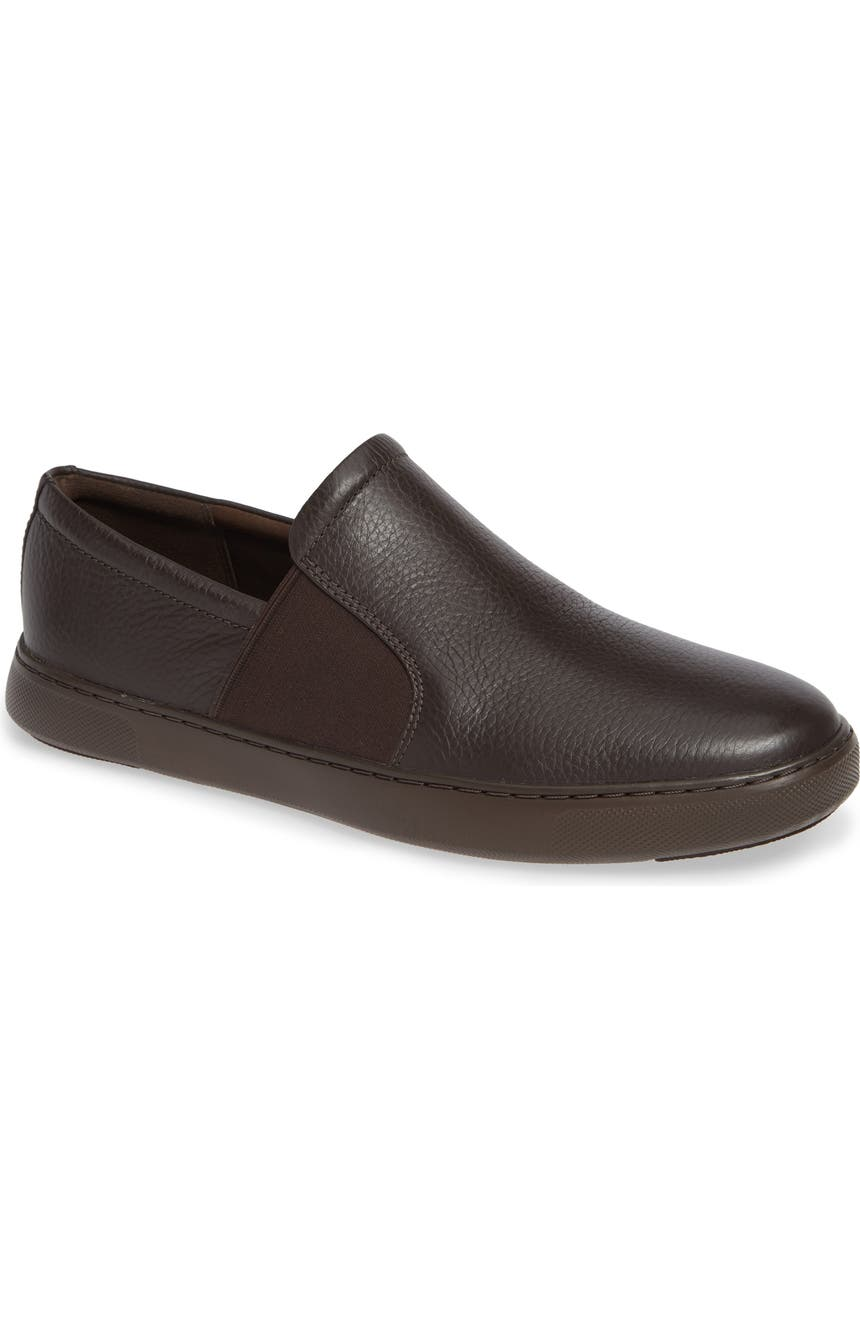 8170e19a649 FitFlop Collins Slip-On Sneaker (Men)