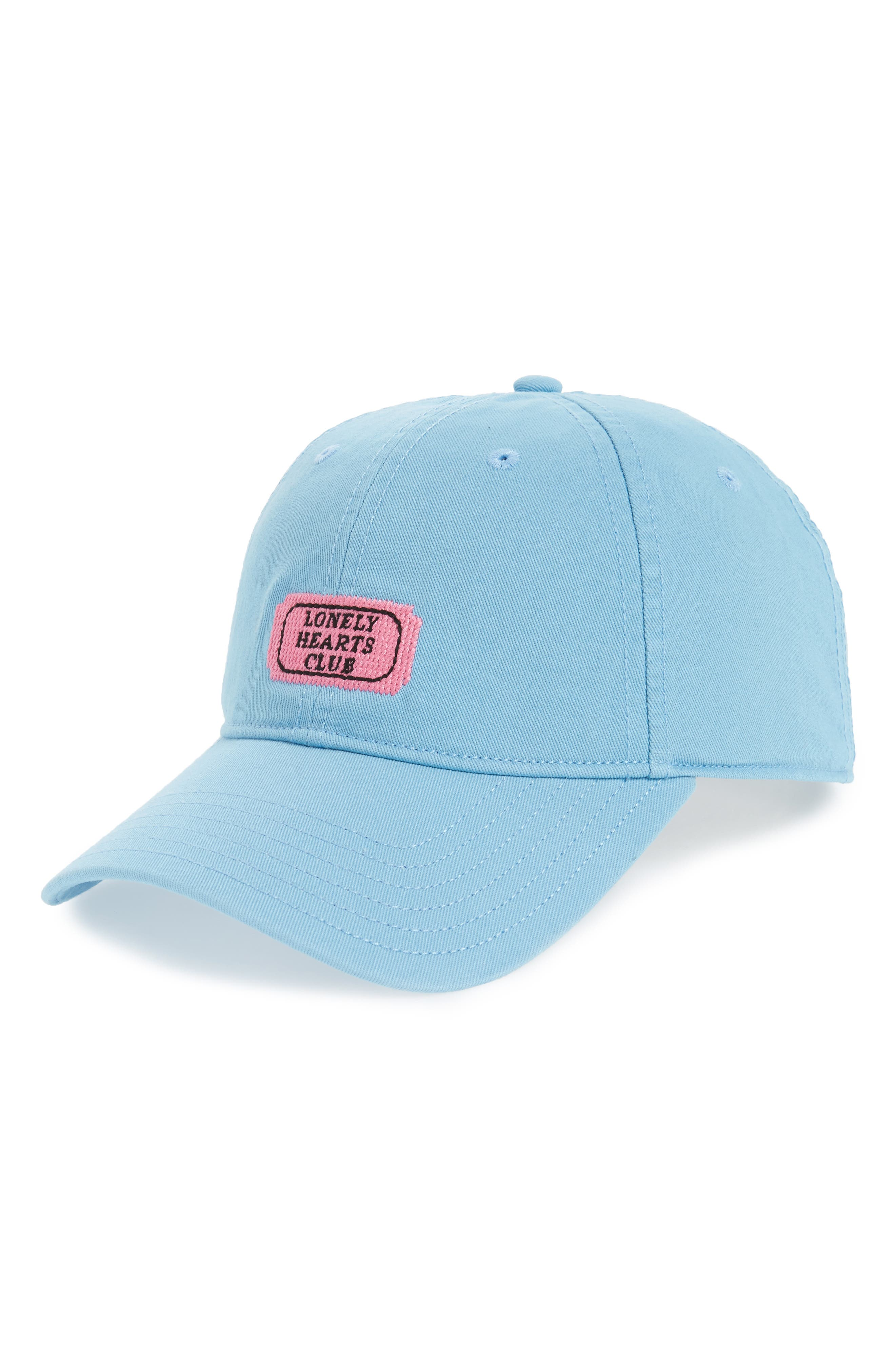Lonely Heart Cap,                         Main,                         color, 400