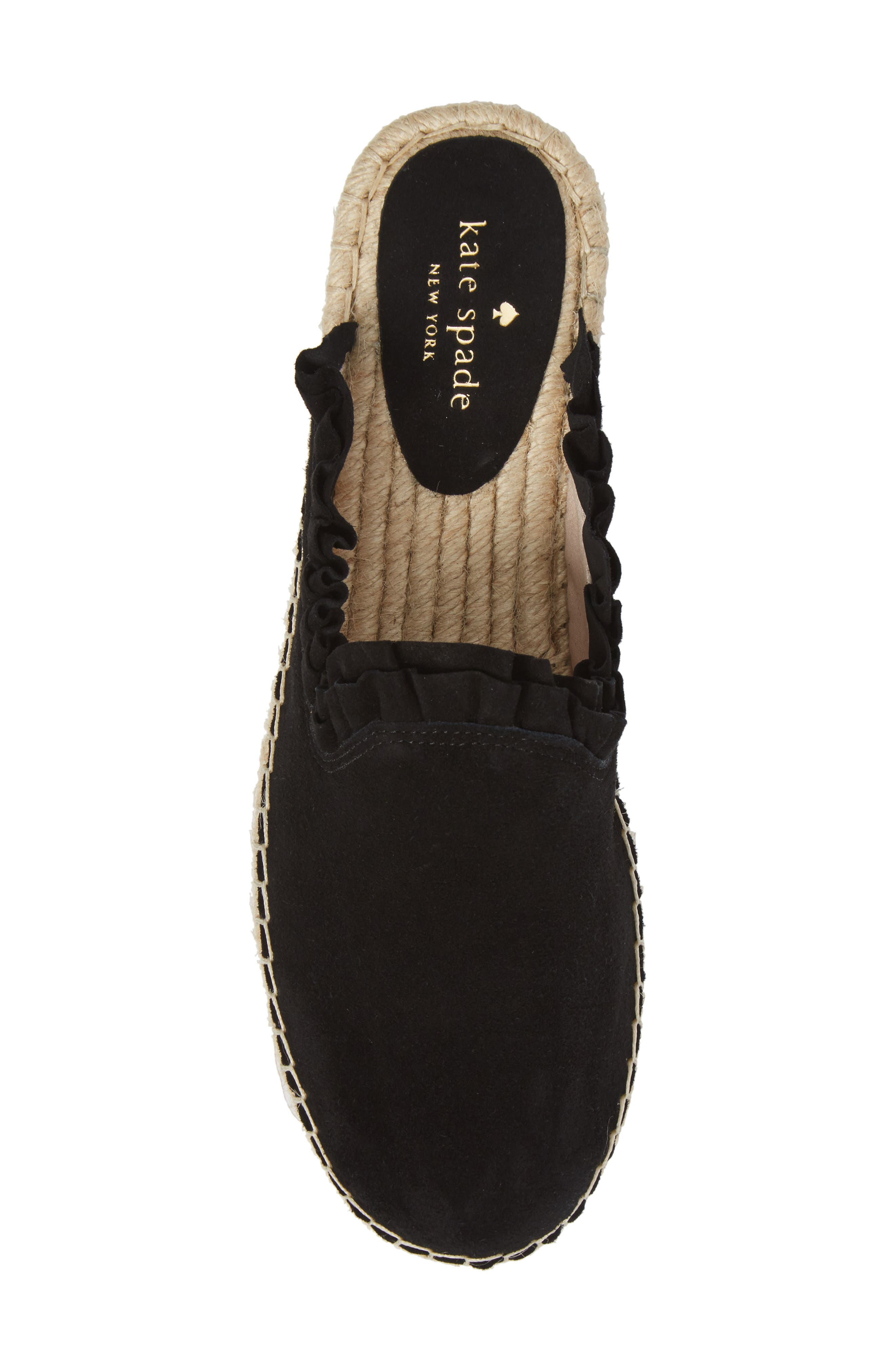 laila espadrille mule,                             Alternate thumbnail 17, color,