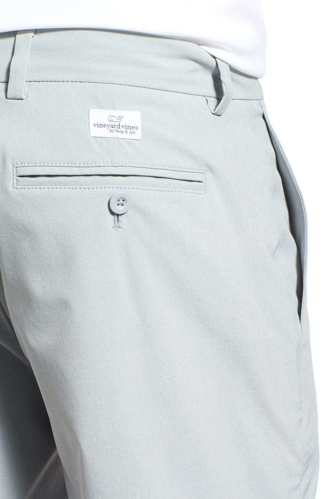 8 Inch Performance Breaker Shorts,                             Alternate thumbnail 32, color,