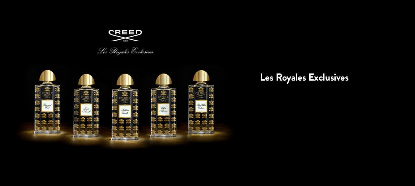 Les Royales Exclusives.