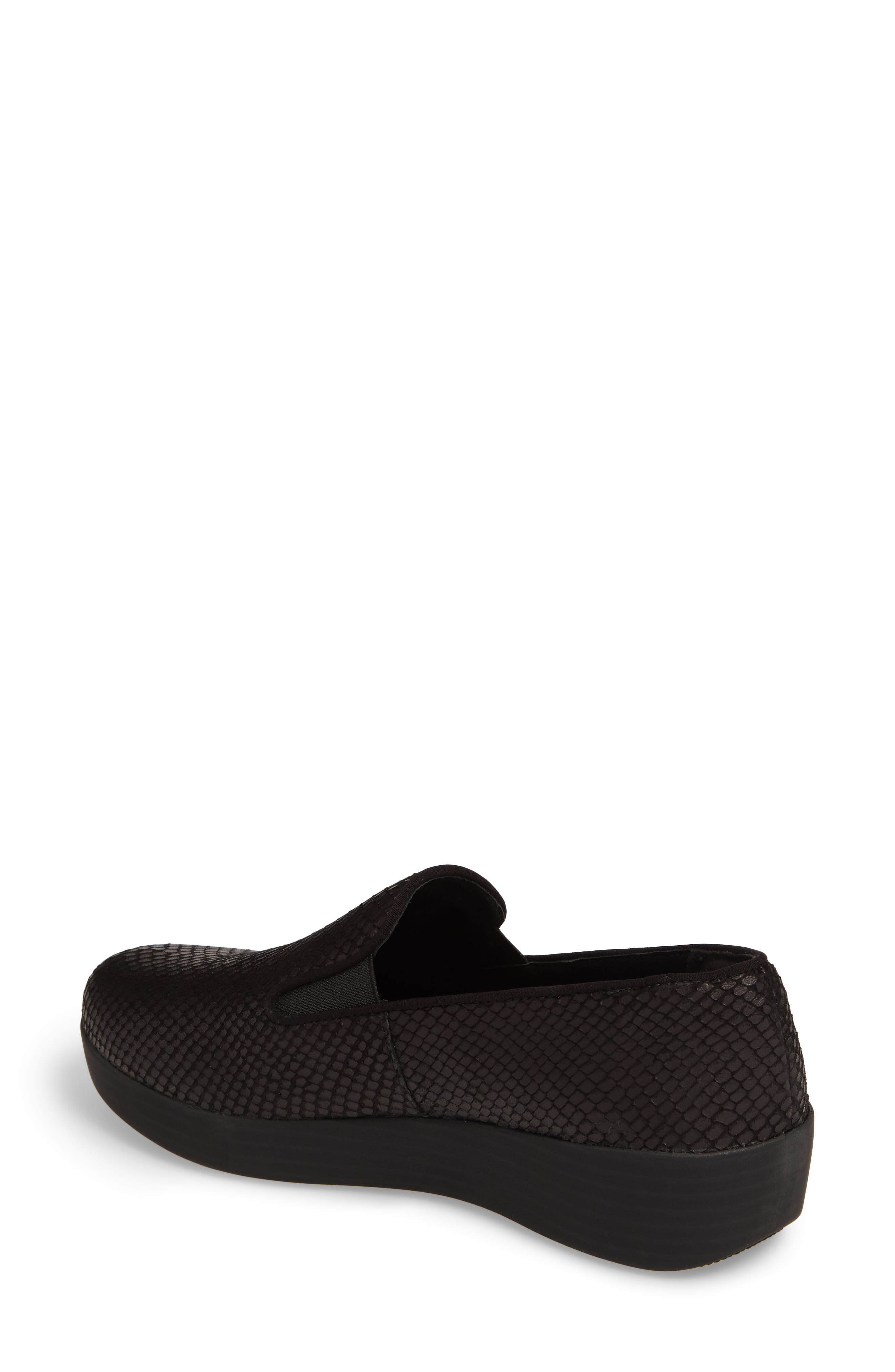 Superskate Slip-On,                             Alternate thumbnail 4, color,