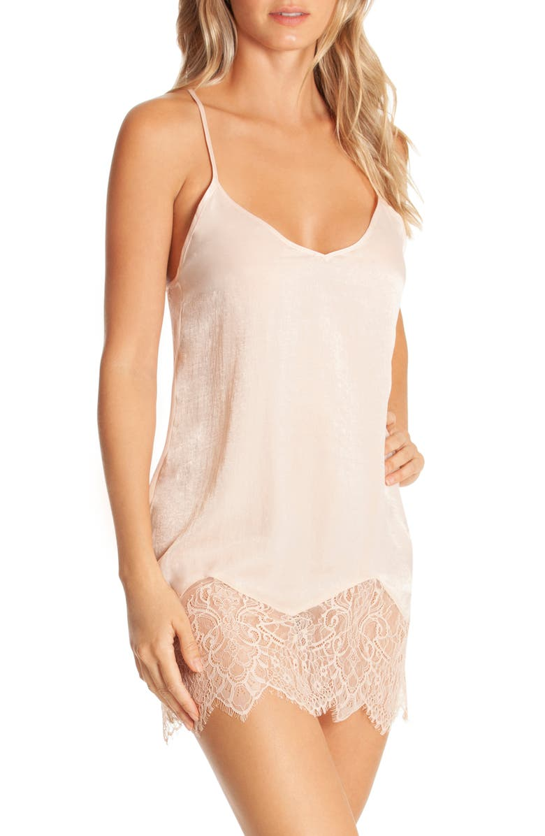 In Bloom By Jonquil REMINISCE CHEMISE