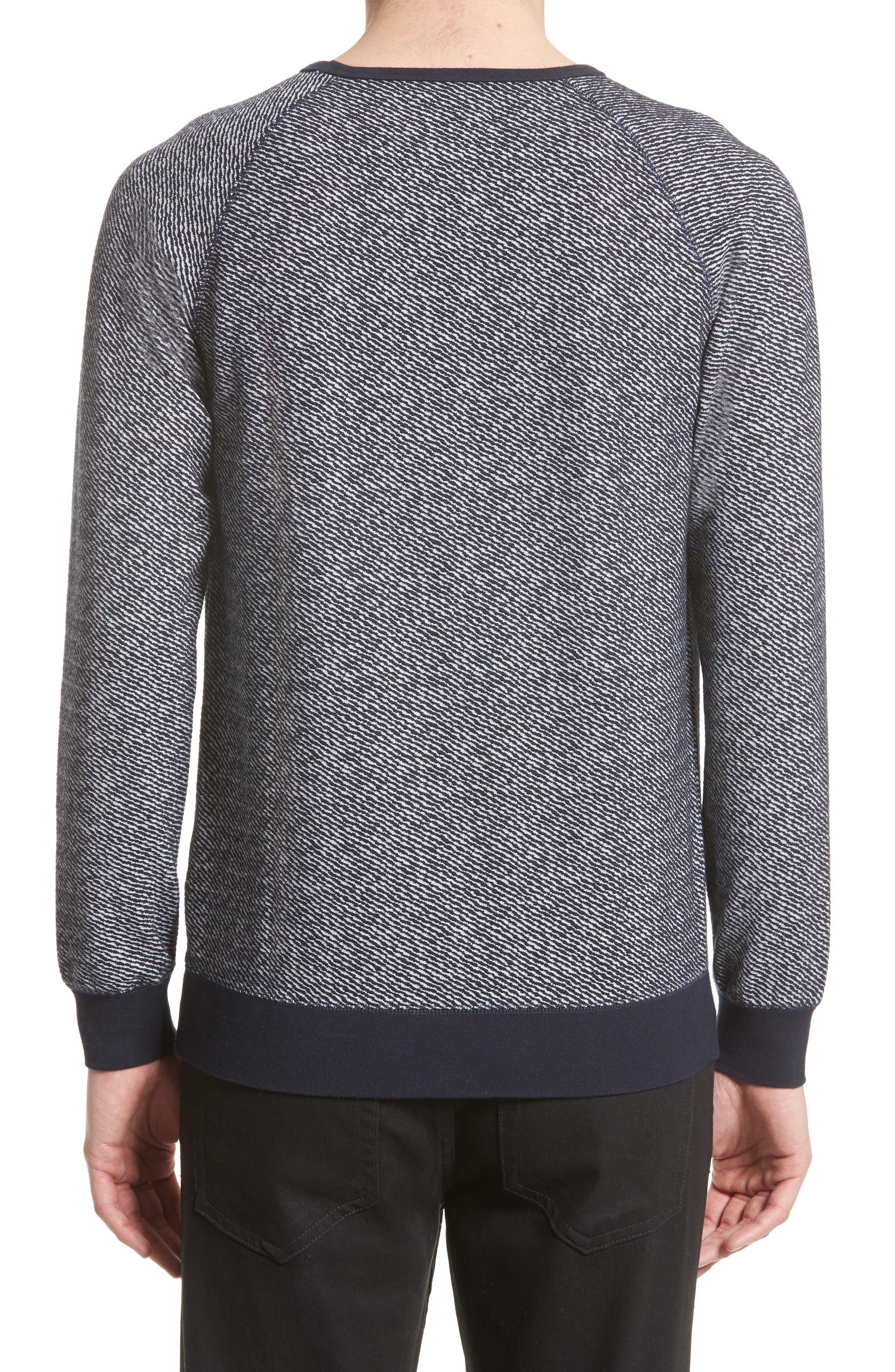 Kasu Sweater,                             Alternate thumbnail 4, color,