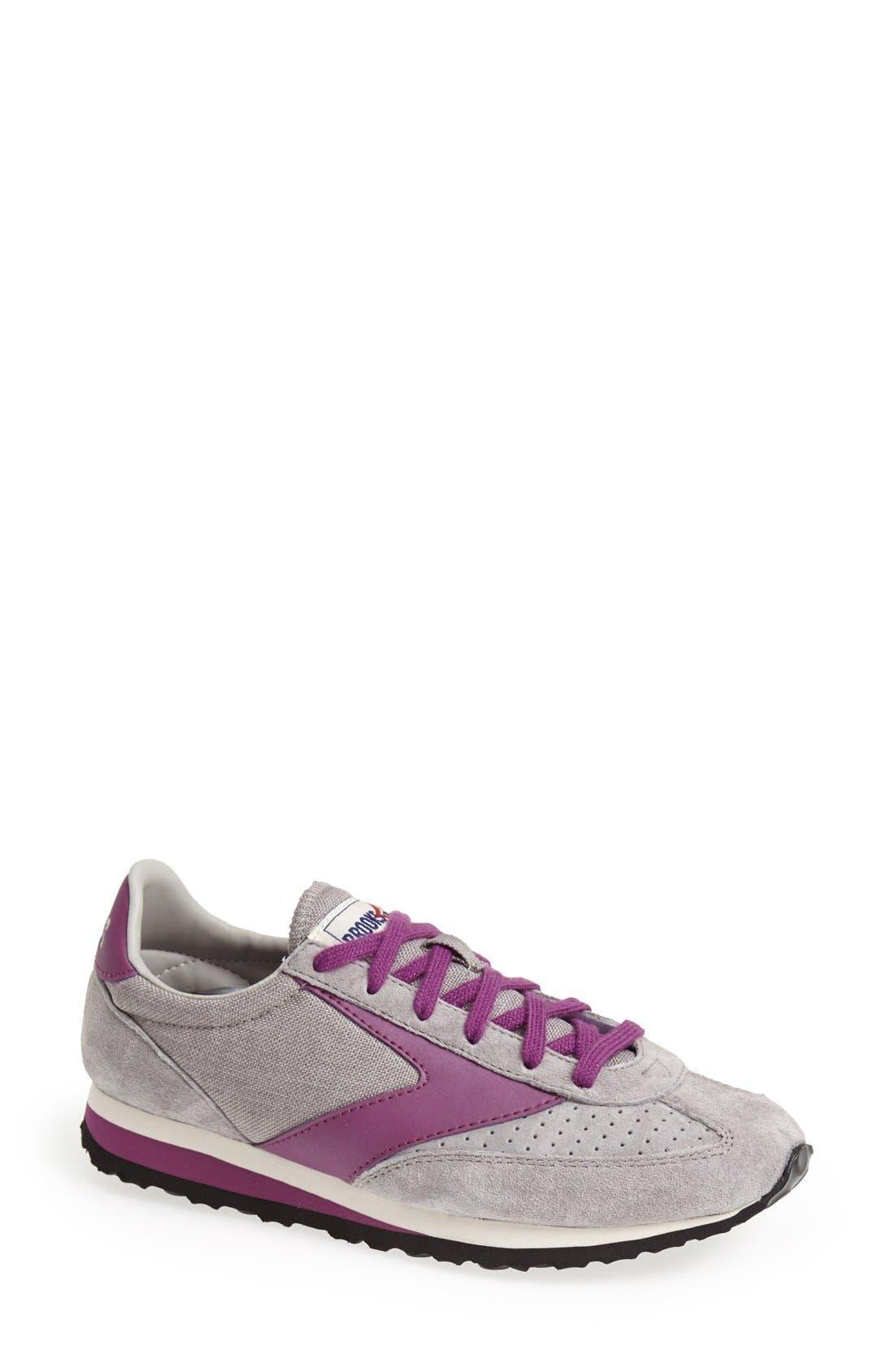 'Vanguard' Sneaker,                             Main thumbnail 15, color,