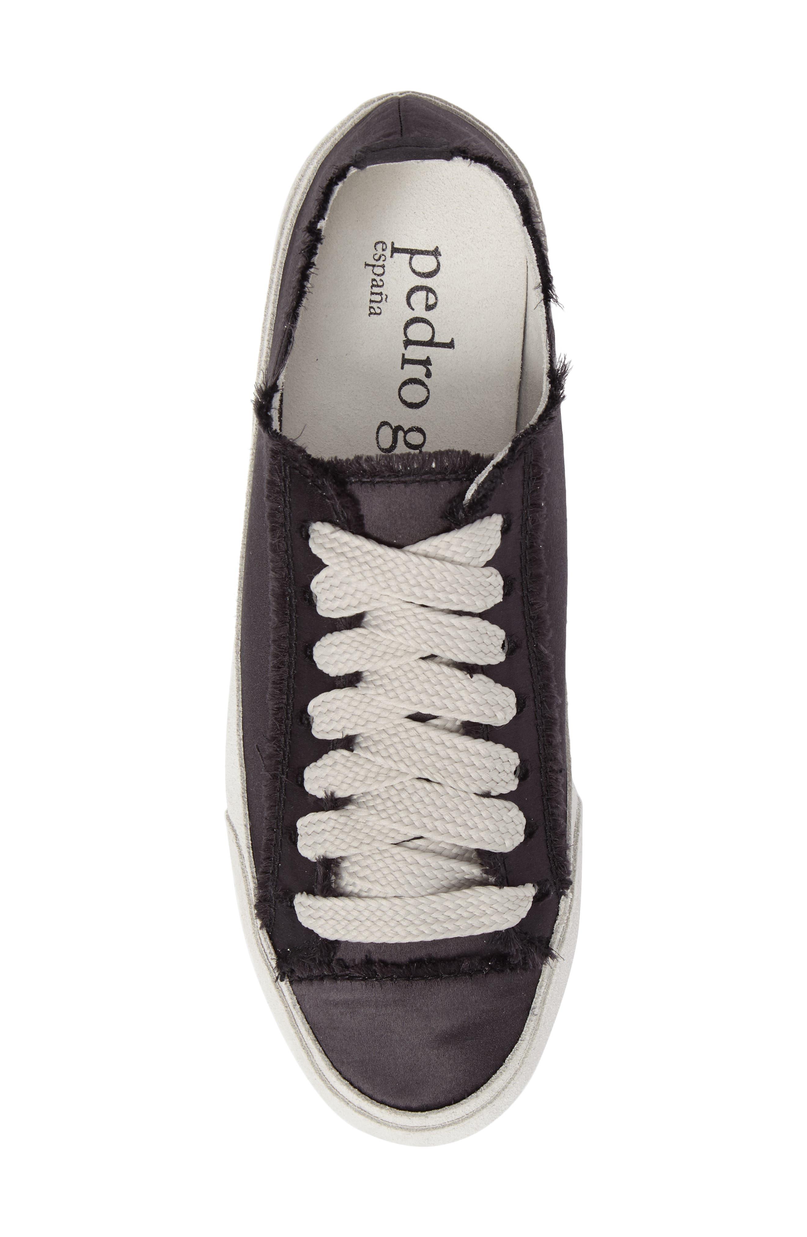 Parson Glitter Sneaker,                             Alternate thumbnail 65, color,
