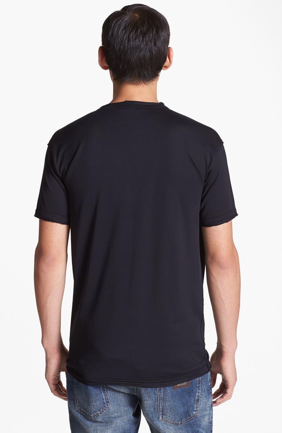 'Cassius Clay' T-Shirt,                             Alternate thumbnail 2, color,                             001