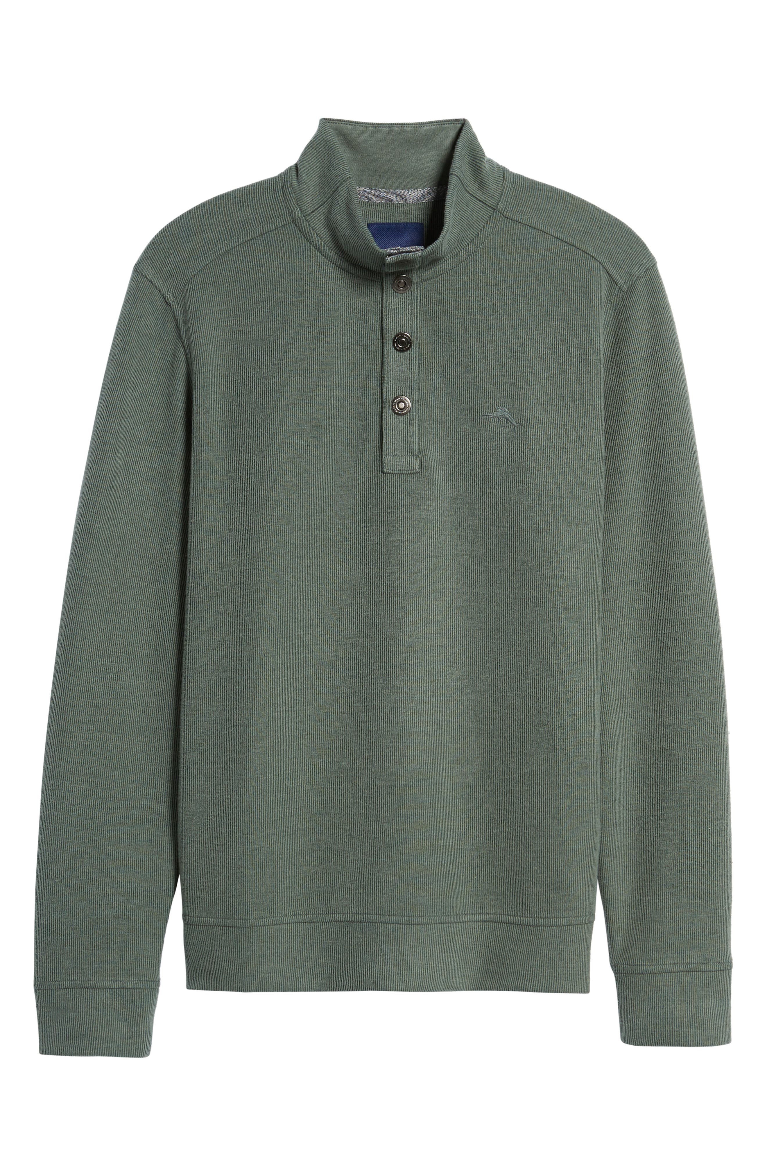 Cold Springs Snap Mock Neck Sweater,                             Alternate thumbnail 34, color,