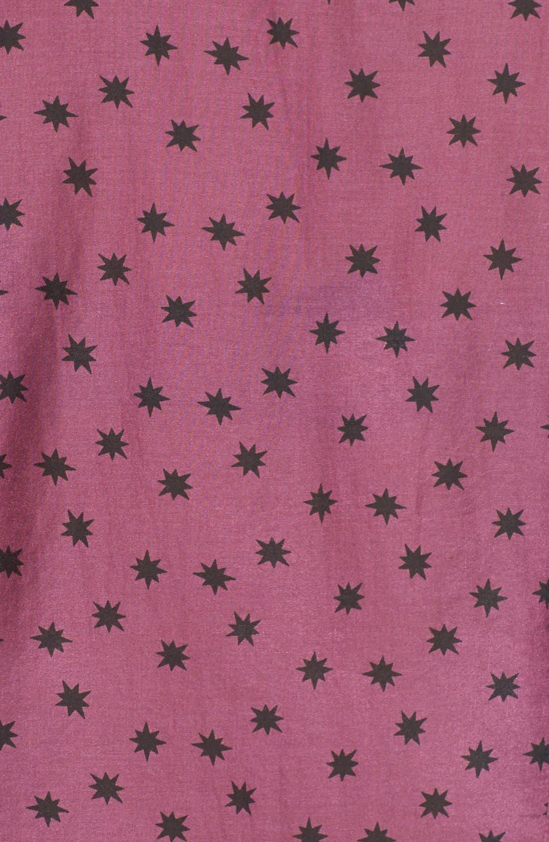 Cotton & Silk Shirt,                             Alternate thumbnail 133, color,