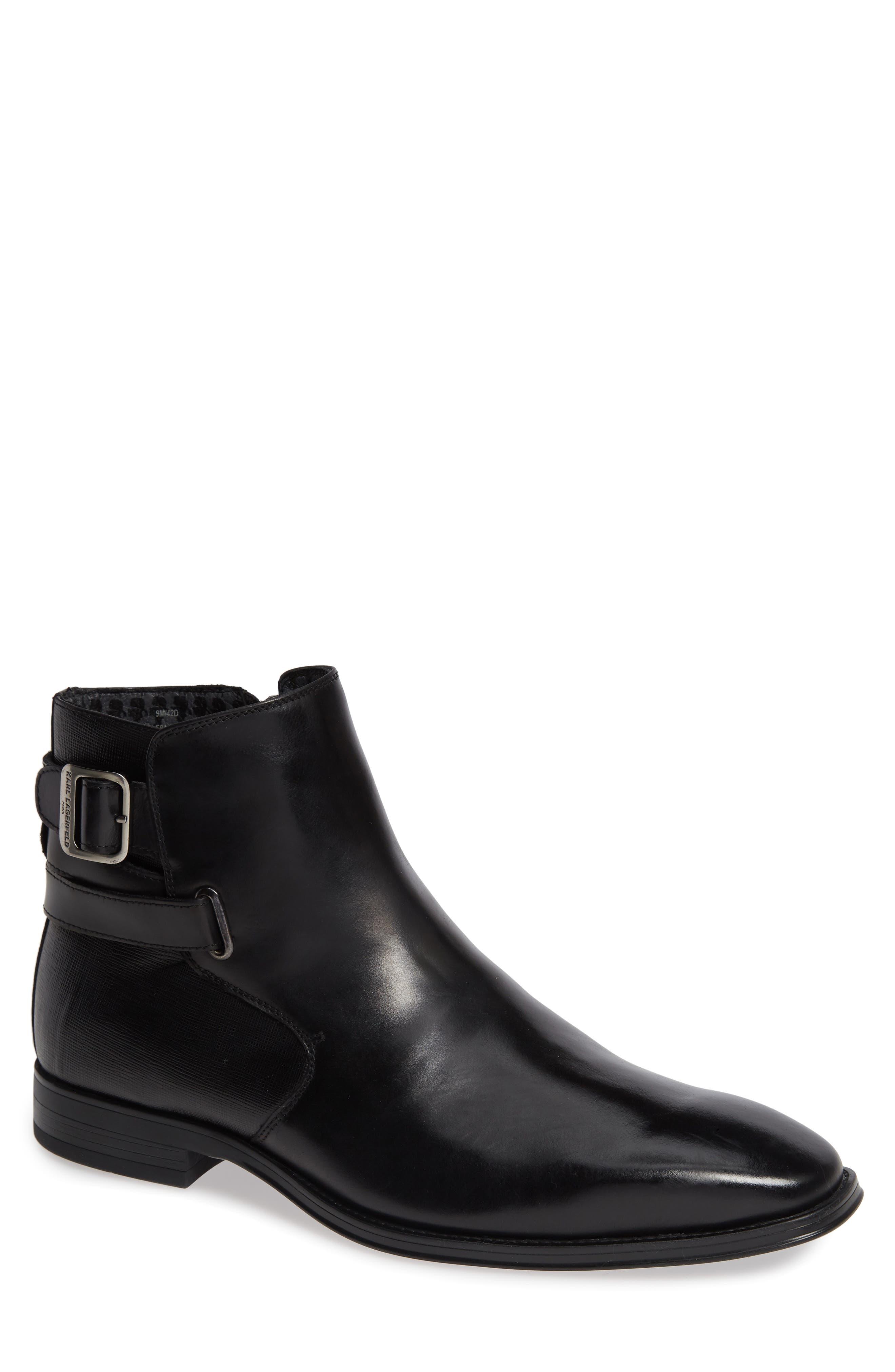 Zip Boot,                         Main,                         color, 001