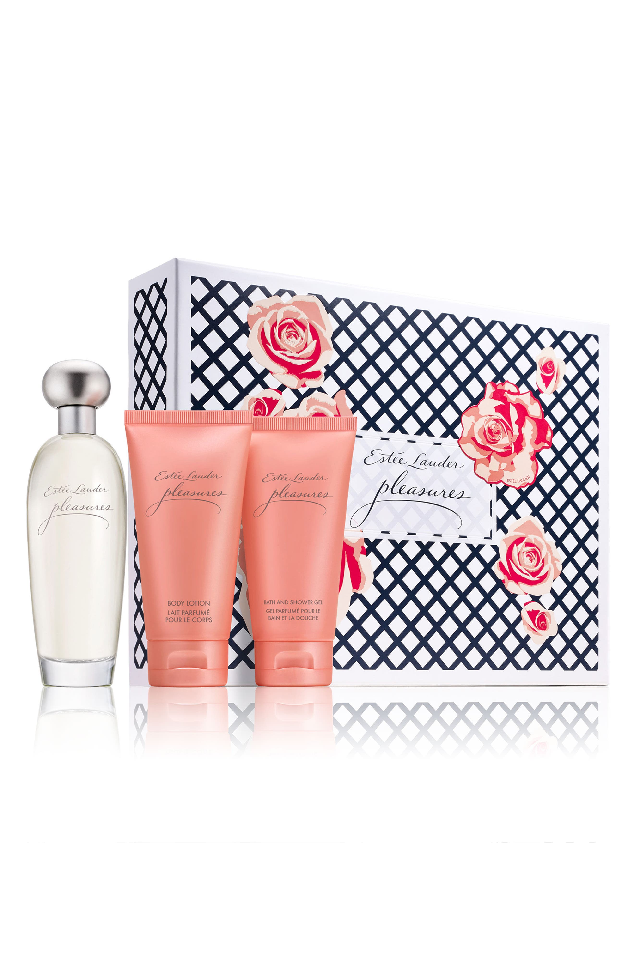 pleasures Simple Moments Collection,                         Main,                         color, 000