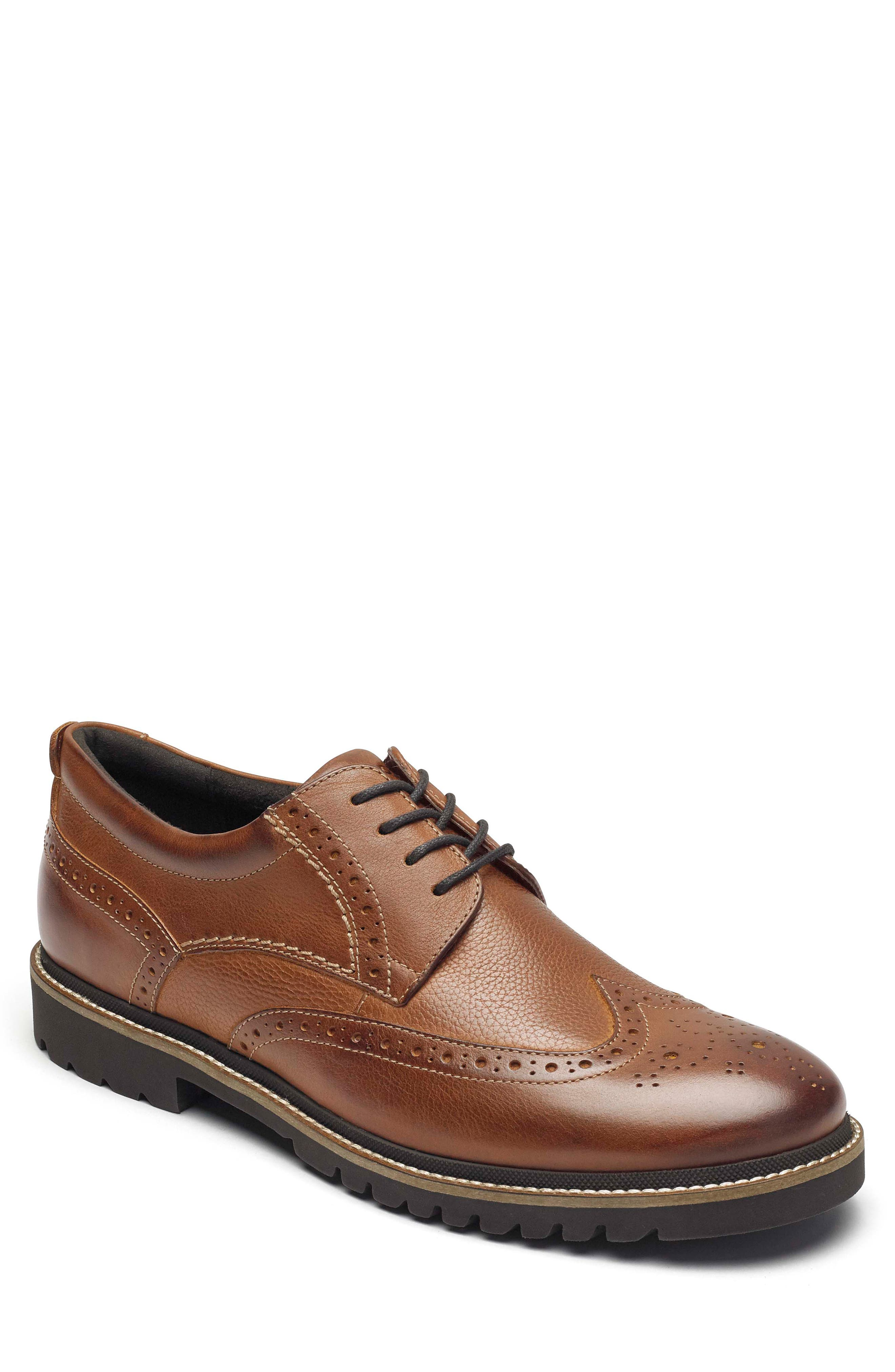 Marshall Wingtip,                             Main thumbnail 4, color,