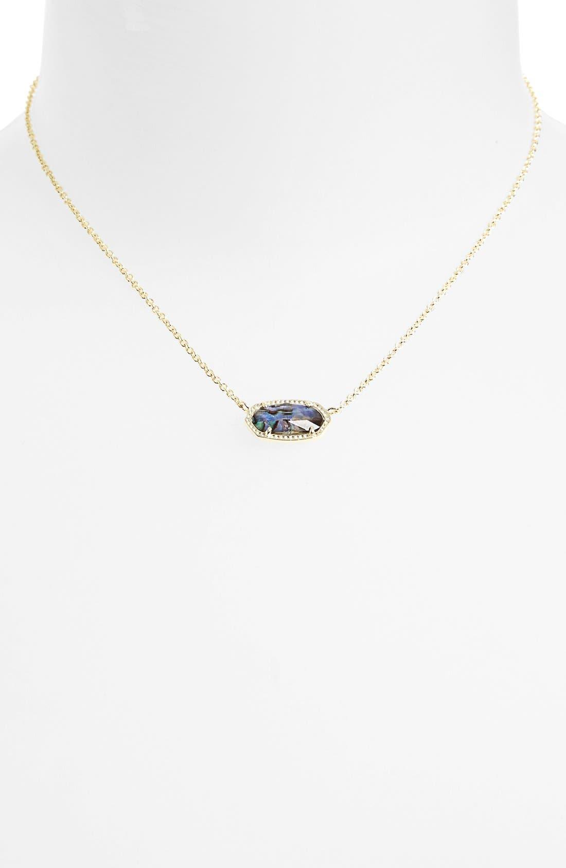 'Elisa' Pendant Necklace,                             Alternate thumbnail 7, color,                             440