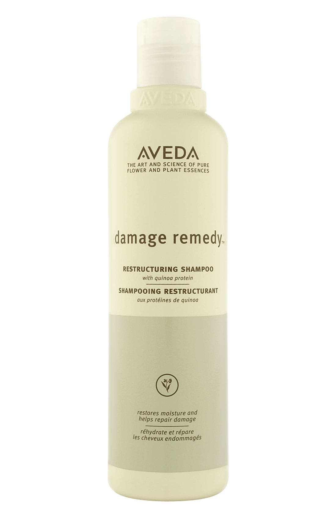 damage remedy<sup>™</sup> Restructuring Shampoo,                         Main,                         color, NO COLOR