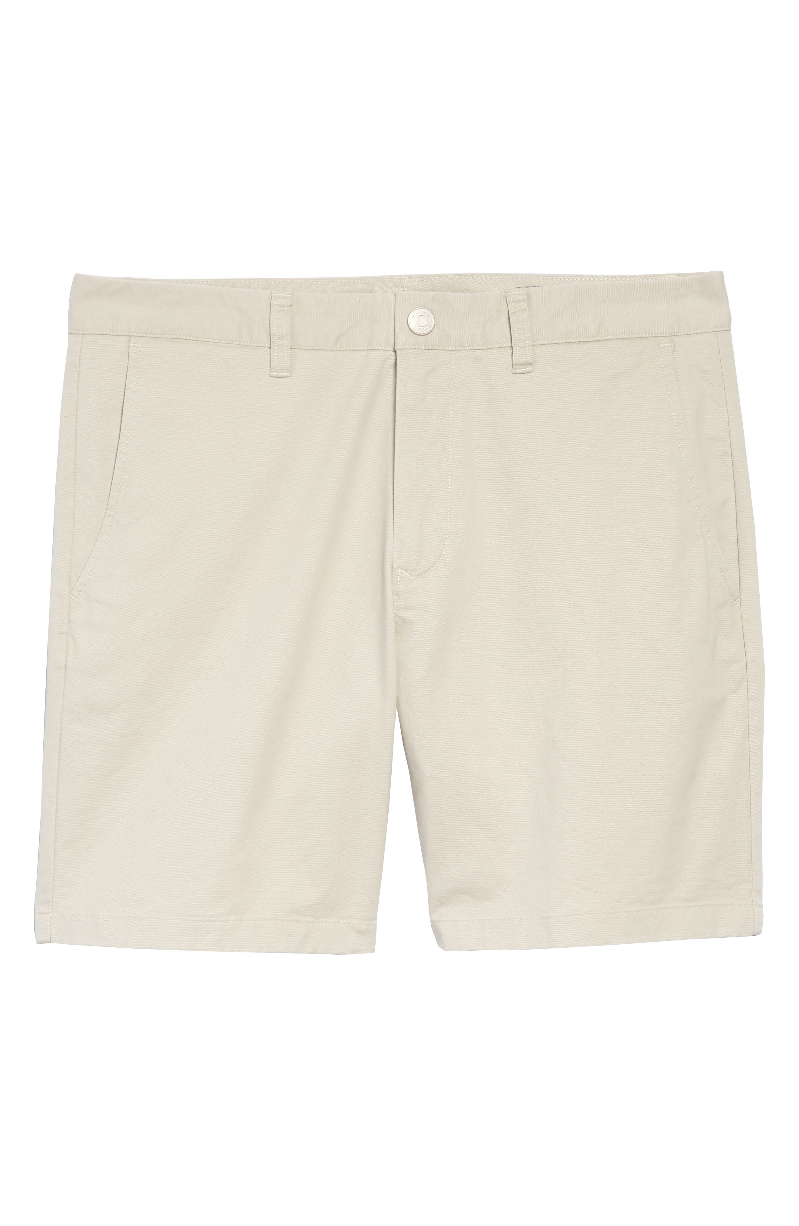 Stretch Washed Chino 7-Inch Shorts,                             Alternate thumbnail 123, color,
