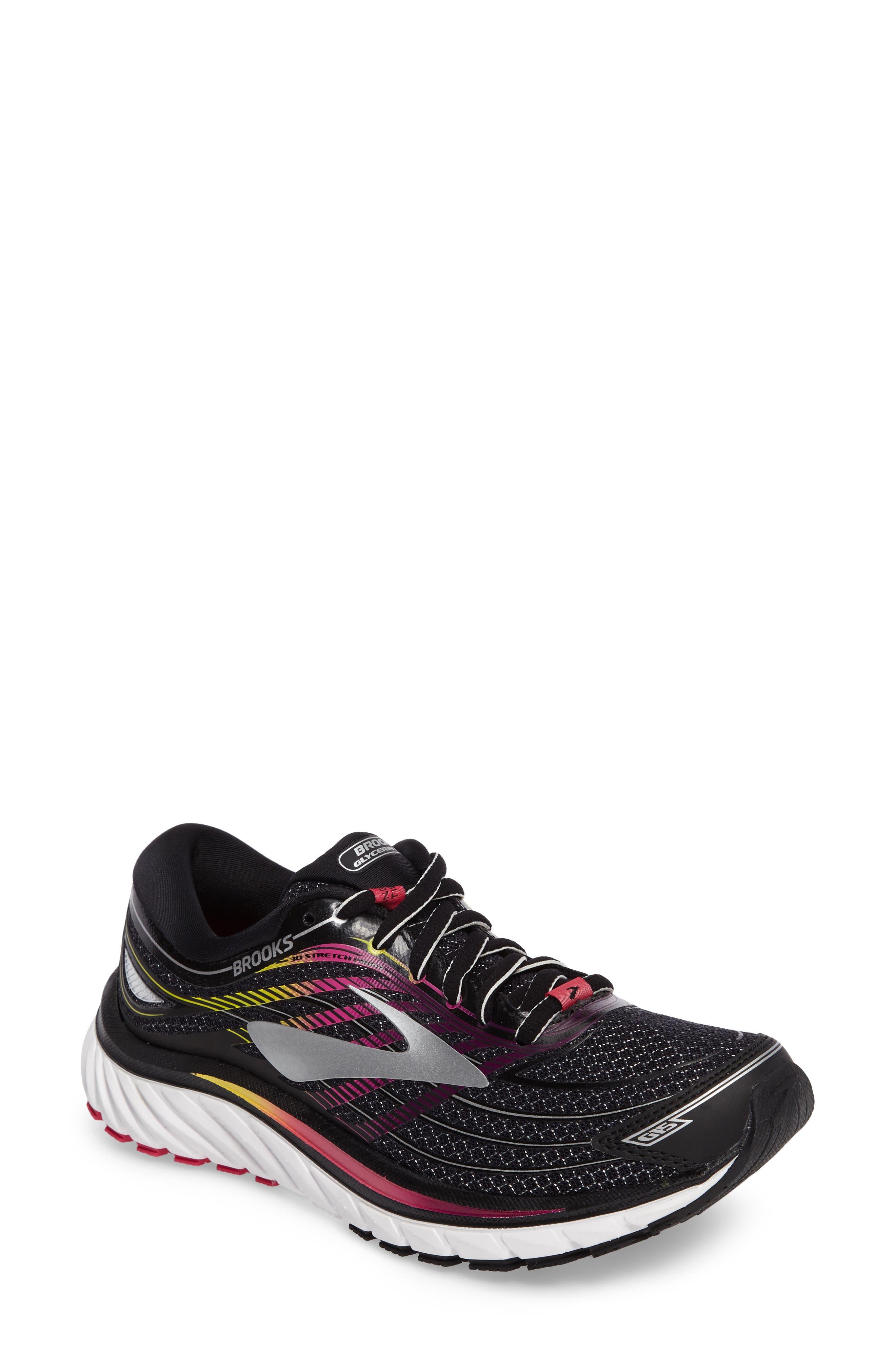 Glycerin 15 Running Shoe,                             Main thumbnail 2, color,